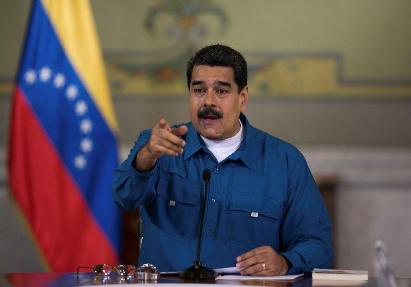 A Tough Act to Follow—Venezuela Edition