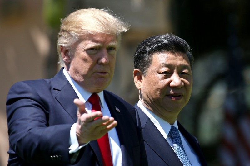 Tariff Time for China