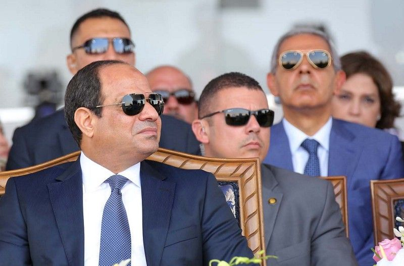 Egypt's Future