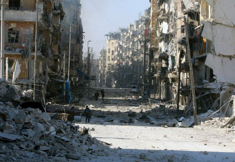 Is the US Leaving Syria Very Soon?