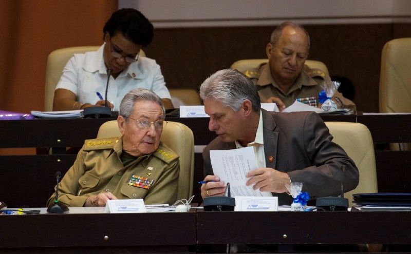 Hooray for Cuba Without Castro?