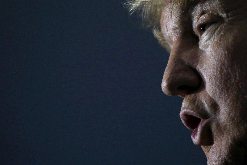 Donald Trump in a G-Zero World