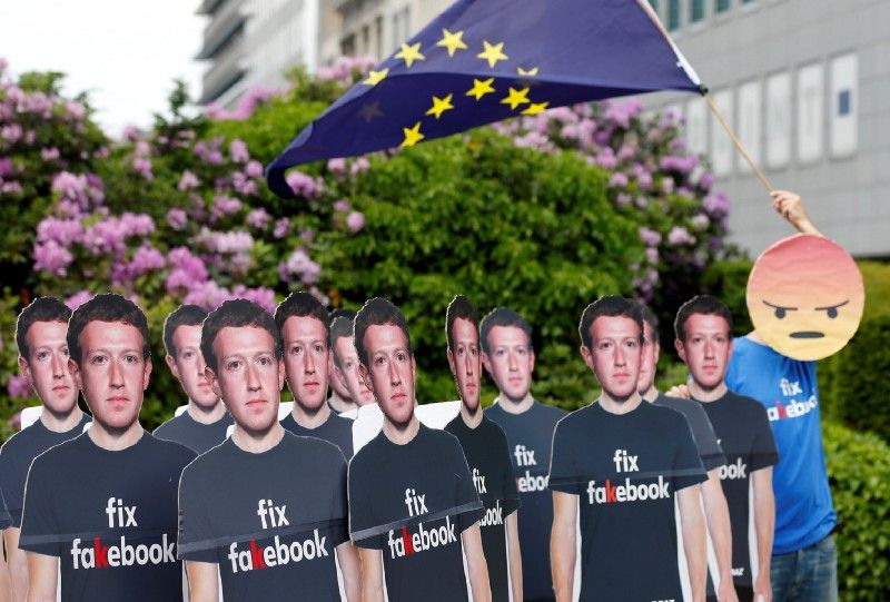 Facebook Apology Tour: Brussels Edition