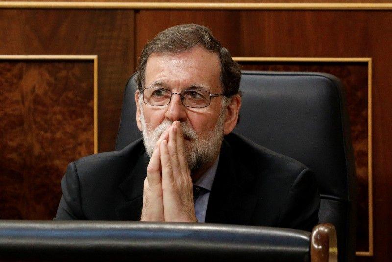 Exit Rajoy