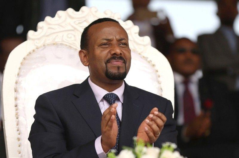 BLOWBACK BLASTS: ZIMBABWE AND ETHIOPIA