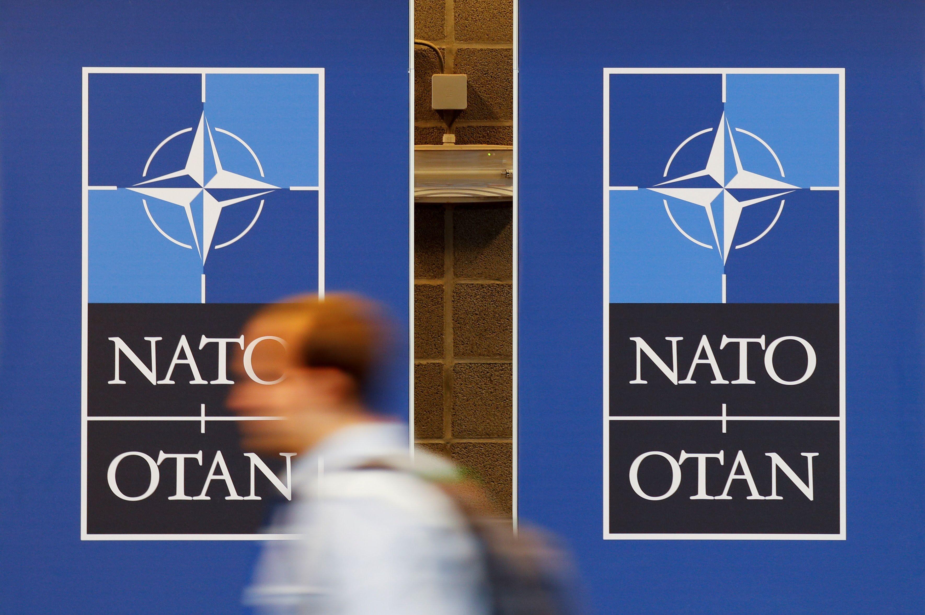 NATO NUMBER-CRUNCHING