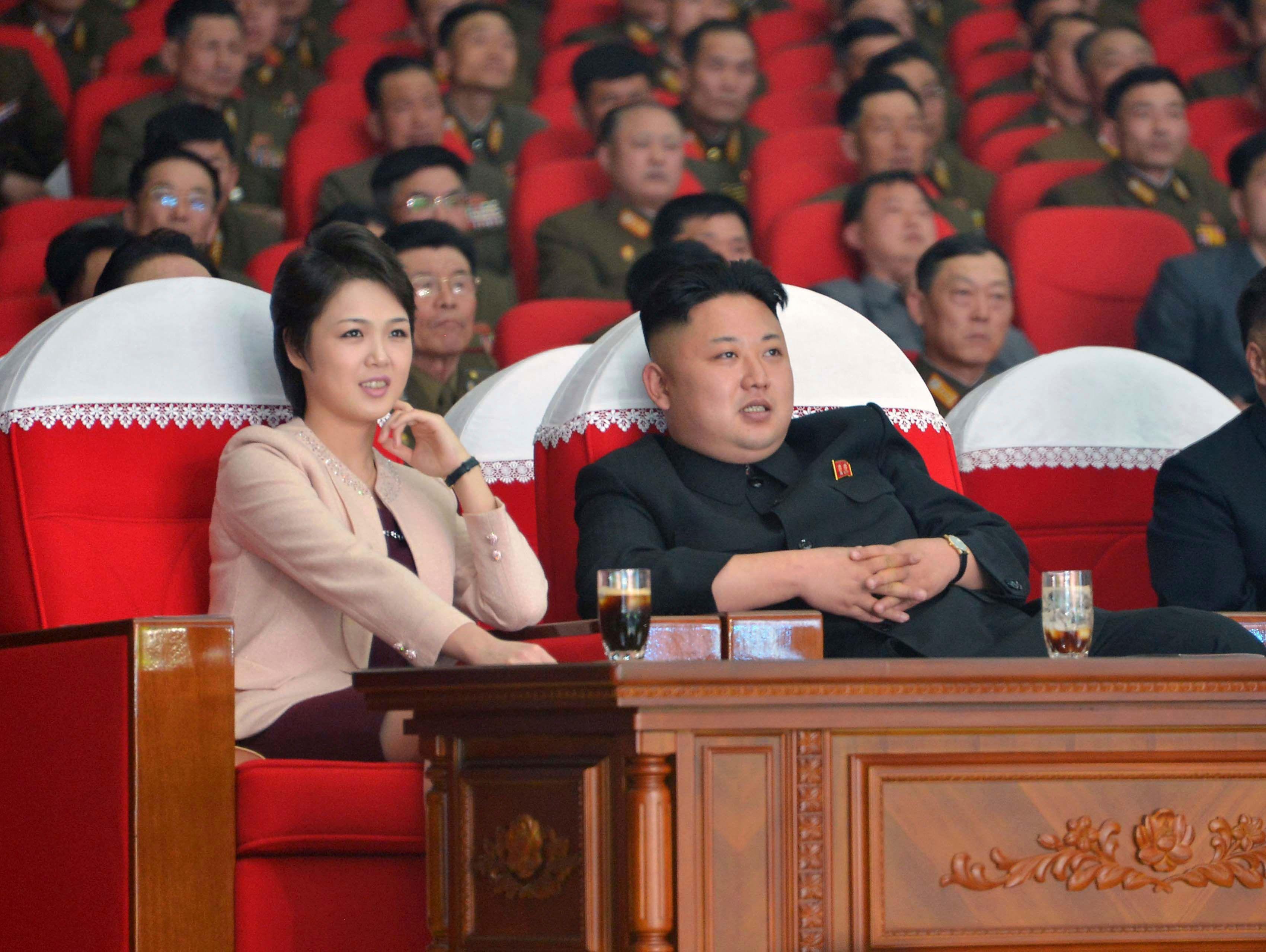 Pyongyang-Upon-Avon: A Pop Quiz