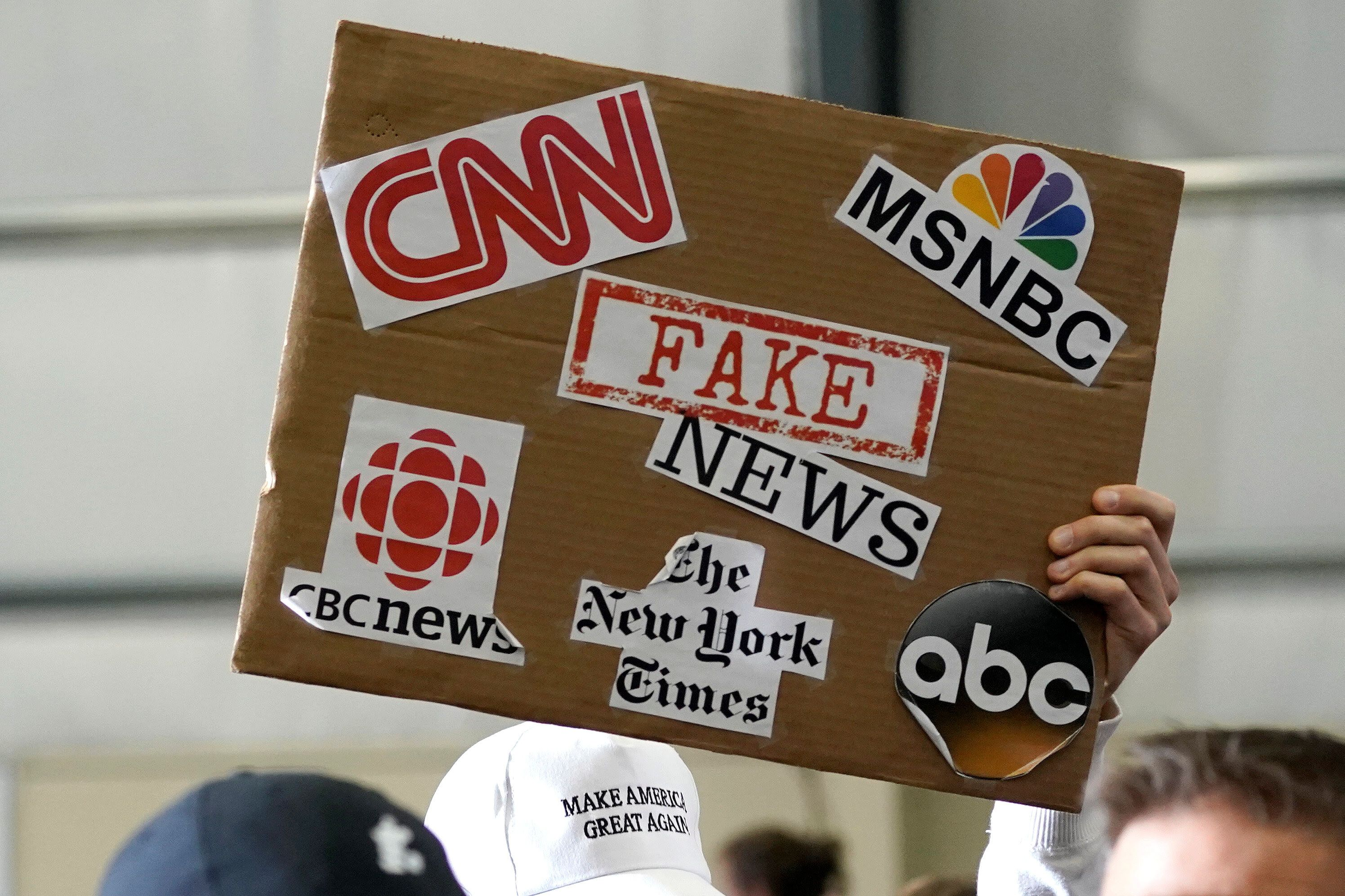 Fake News: More Spam Than Cyber?