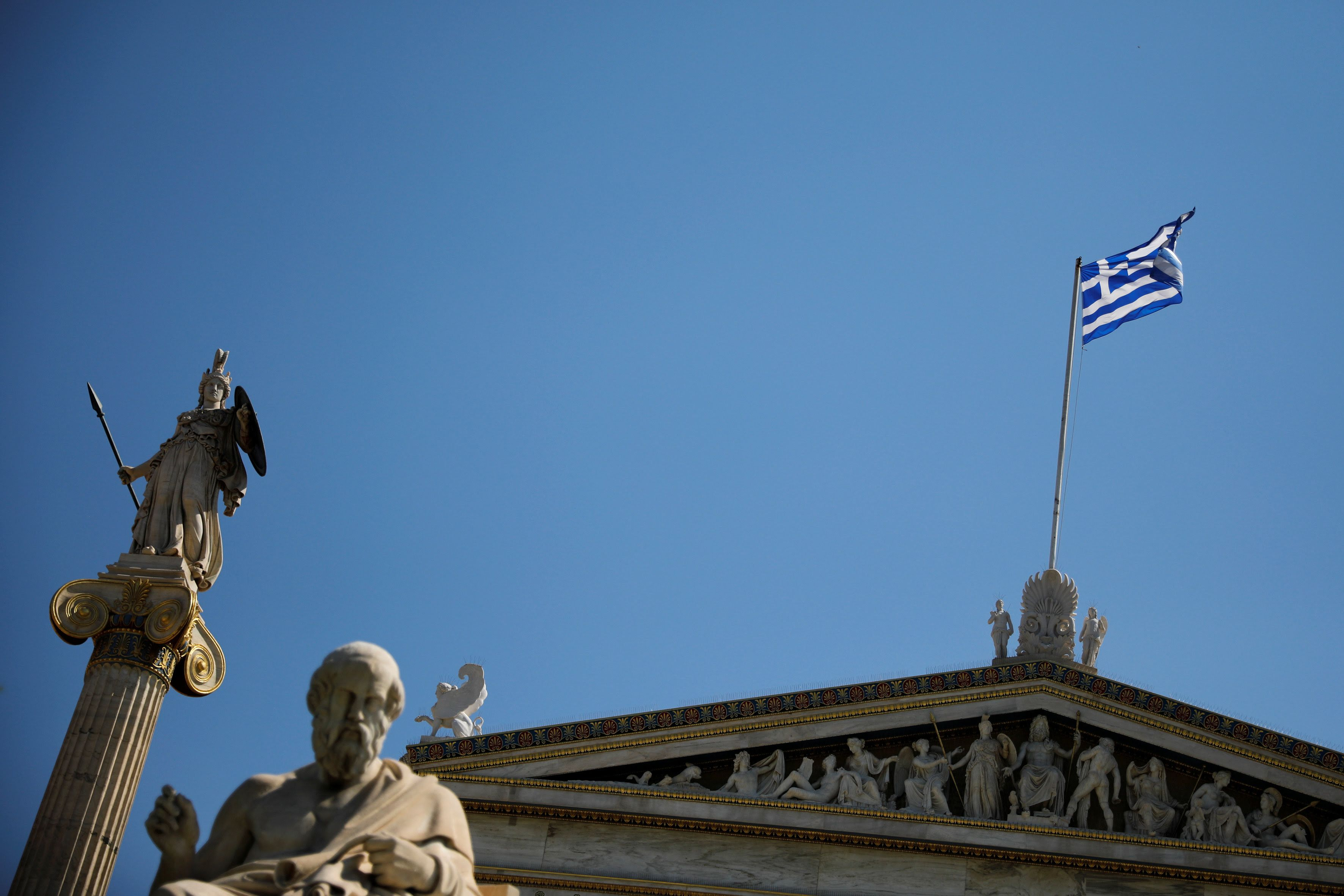 Exit and Anguish: The End of Greece's Bailout