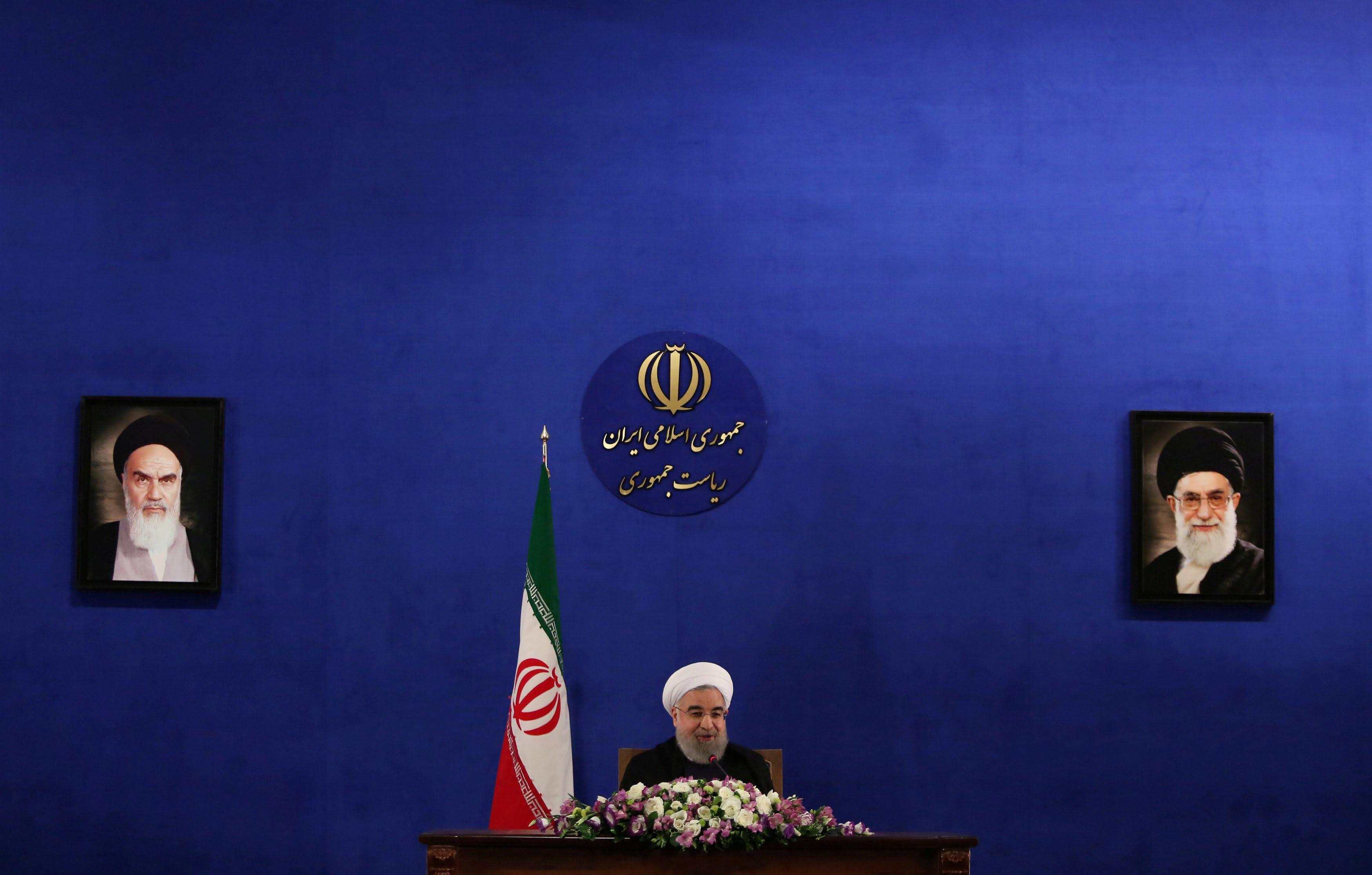 Empowering Iran's Hardliners