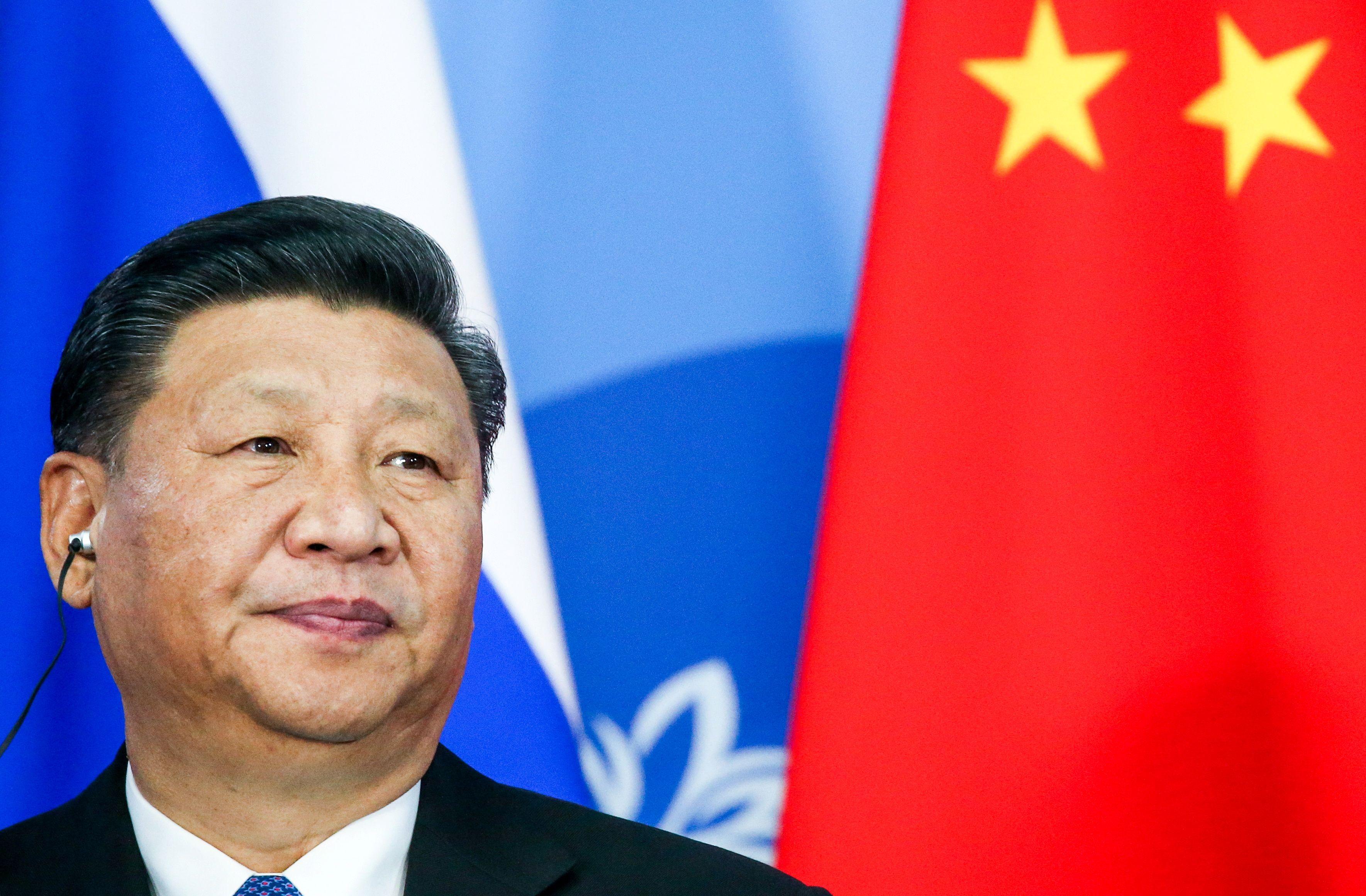 FIVE REASONS CHINA ISN'T BACKING DOWN