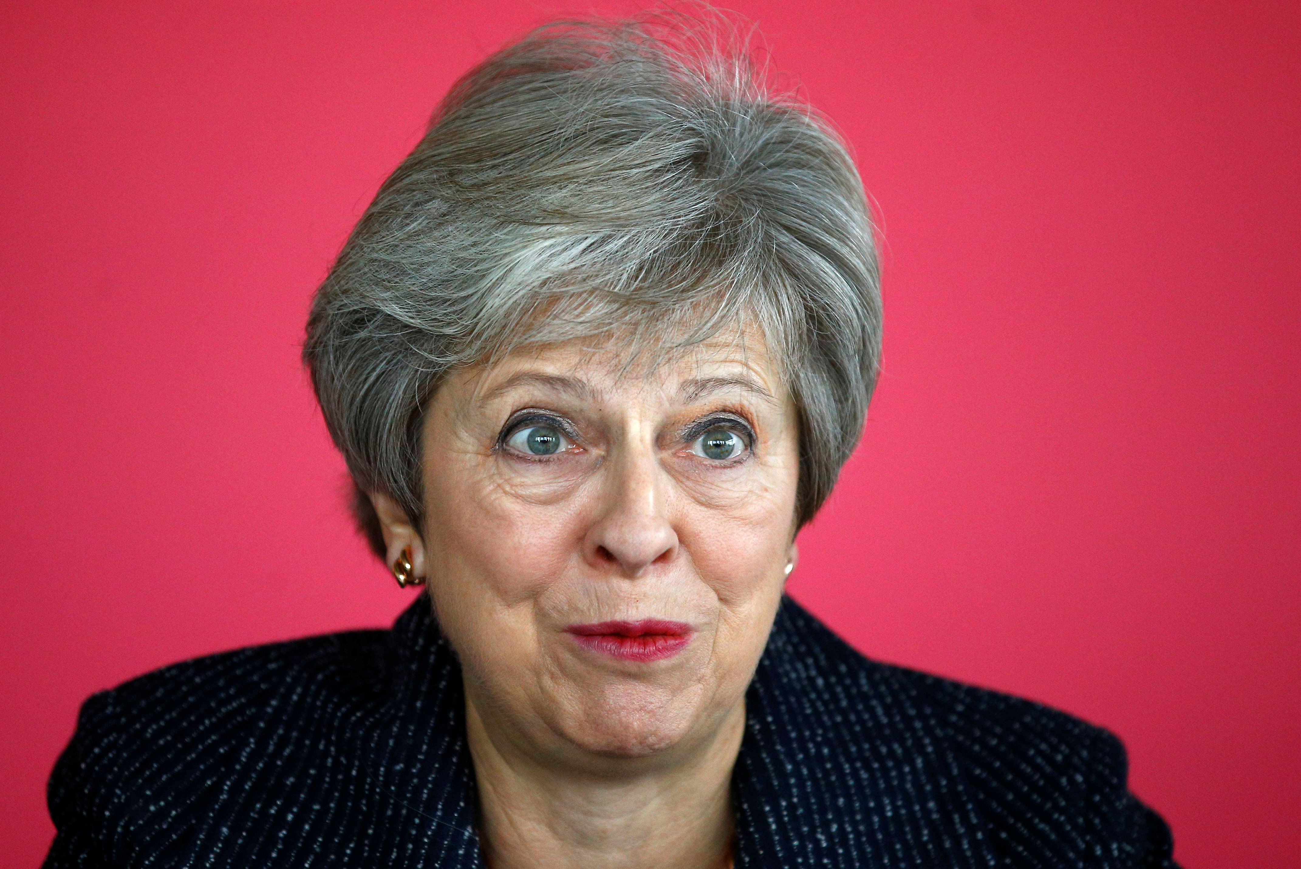 BREXIT UPDATE: MARCH IS COMING FOR MAY