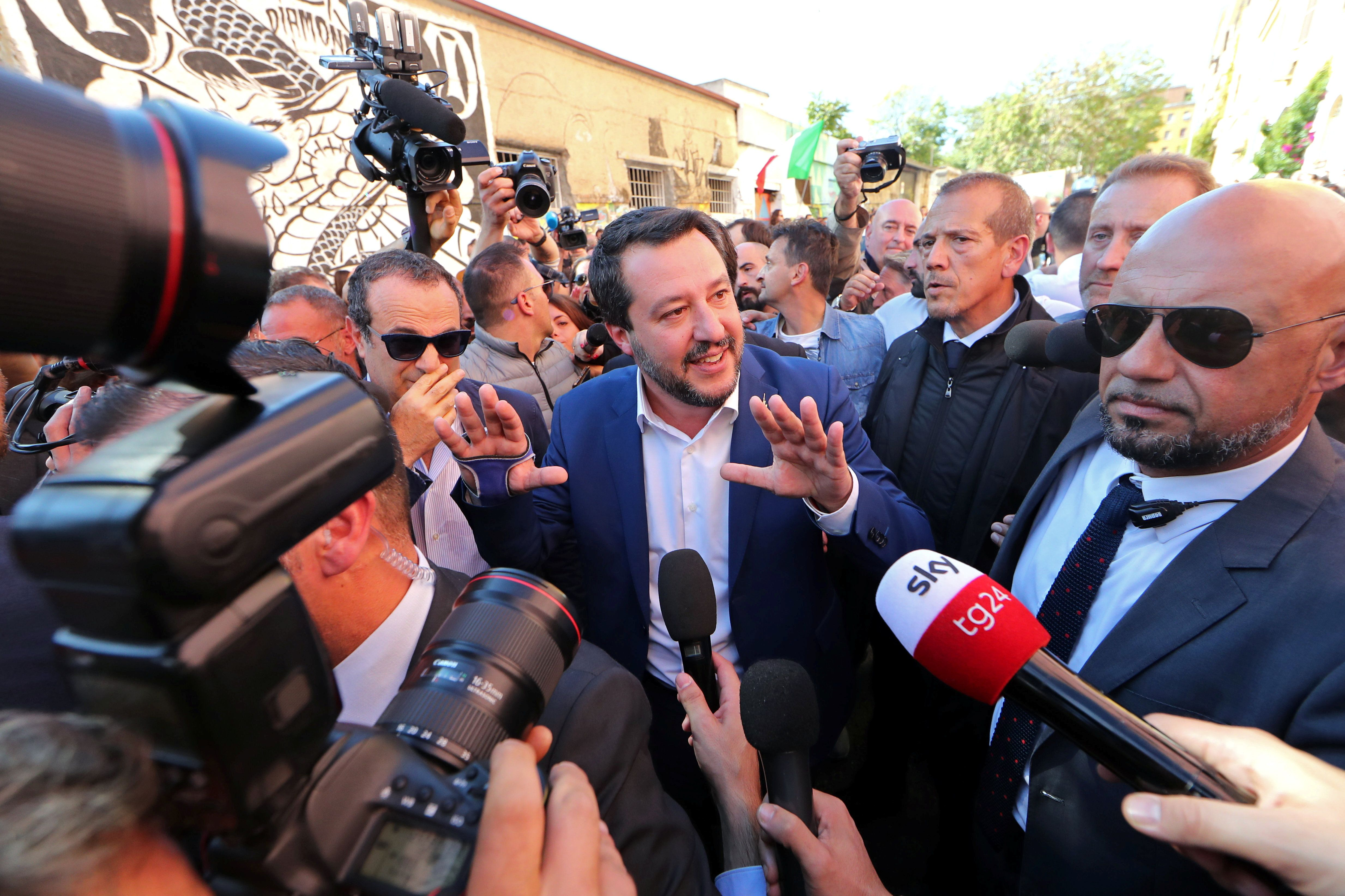 IN THE KEY OF THREE: A POPULISM UPDATE FROM ITALY