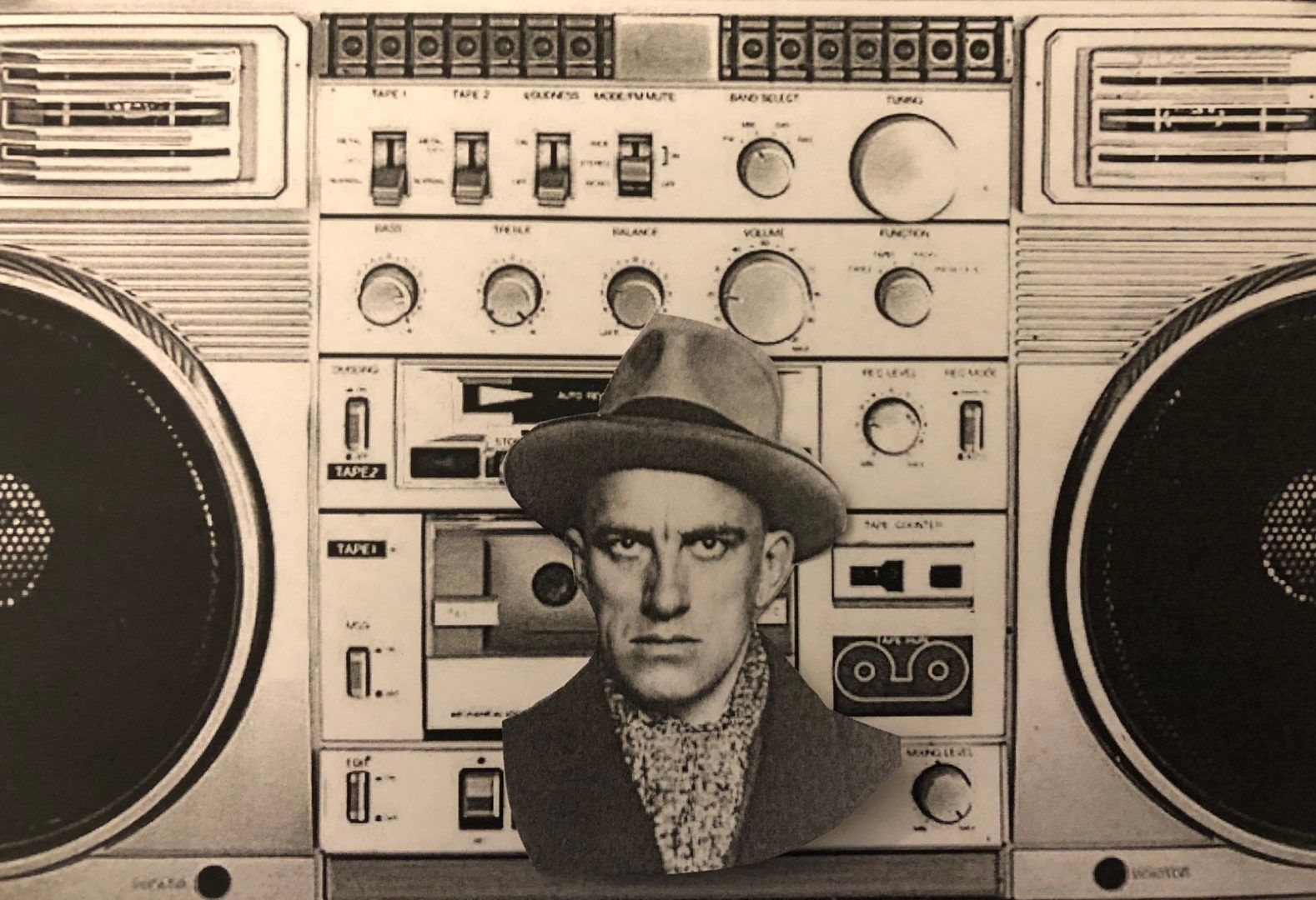 FIVE MICS FOR MAYAKOVSKY: RUSSIAN RAPPERS VS THE STATE