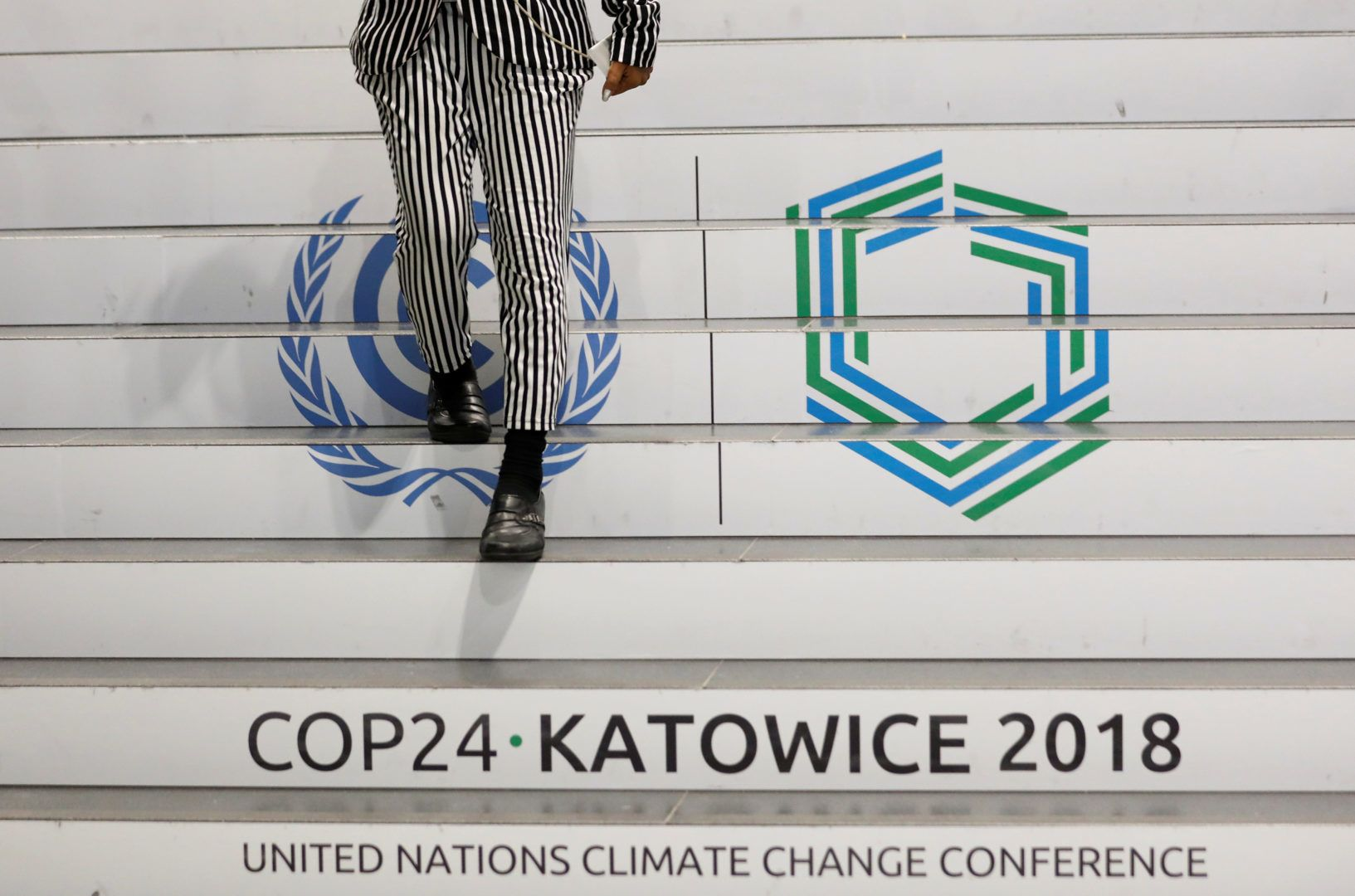 CLIMATE CHANGE IS CHANGING POLITICS