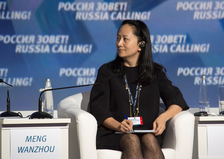 US-CHINA: AN ARRESTING DEVELOPMENT
