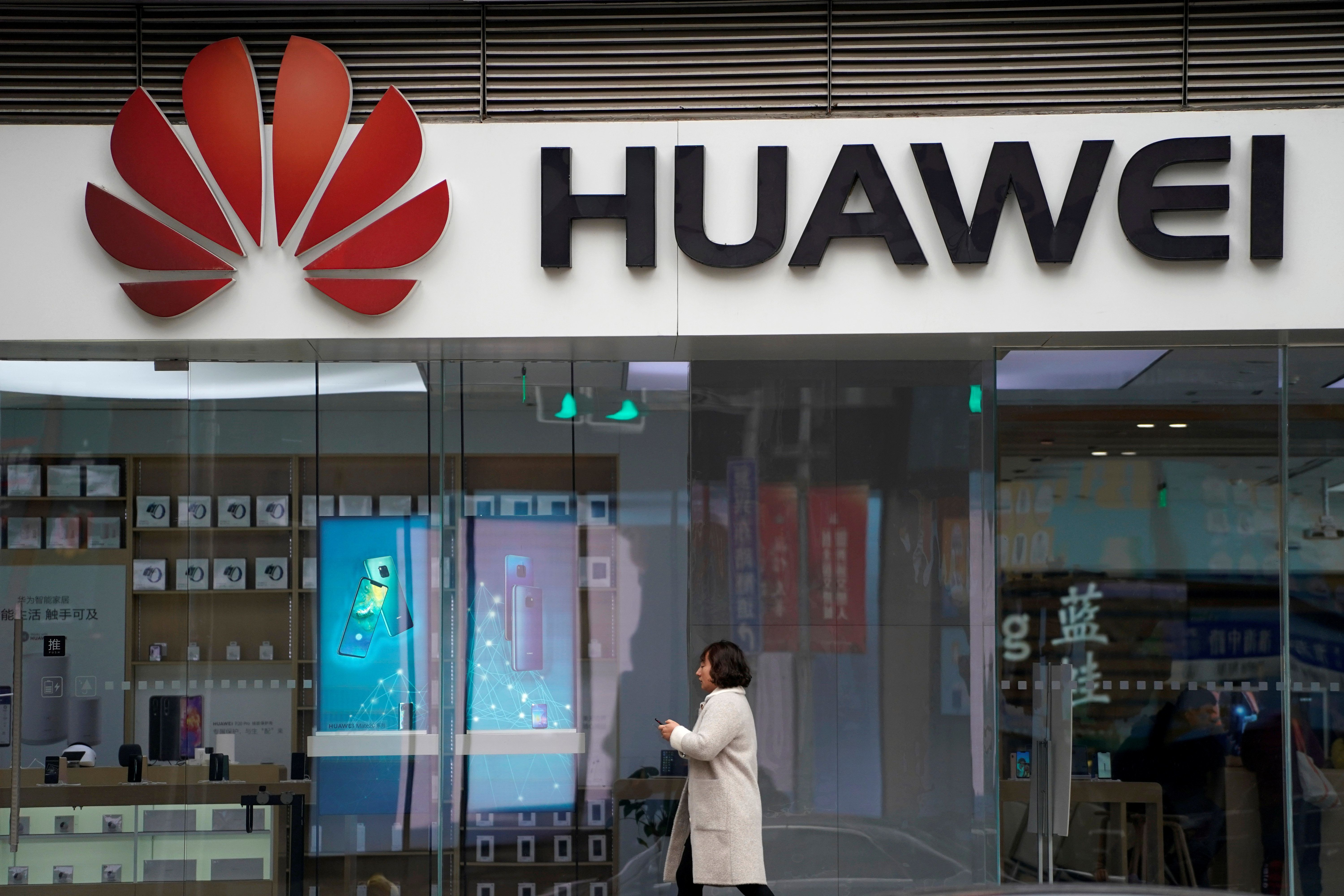 US-China: My Way Or The Huawei