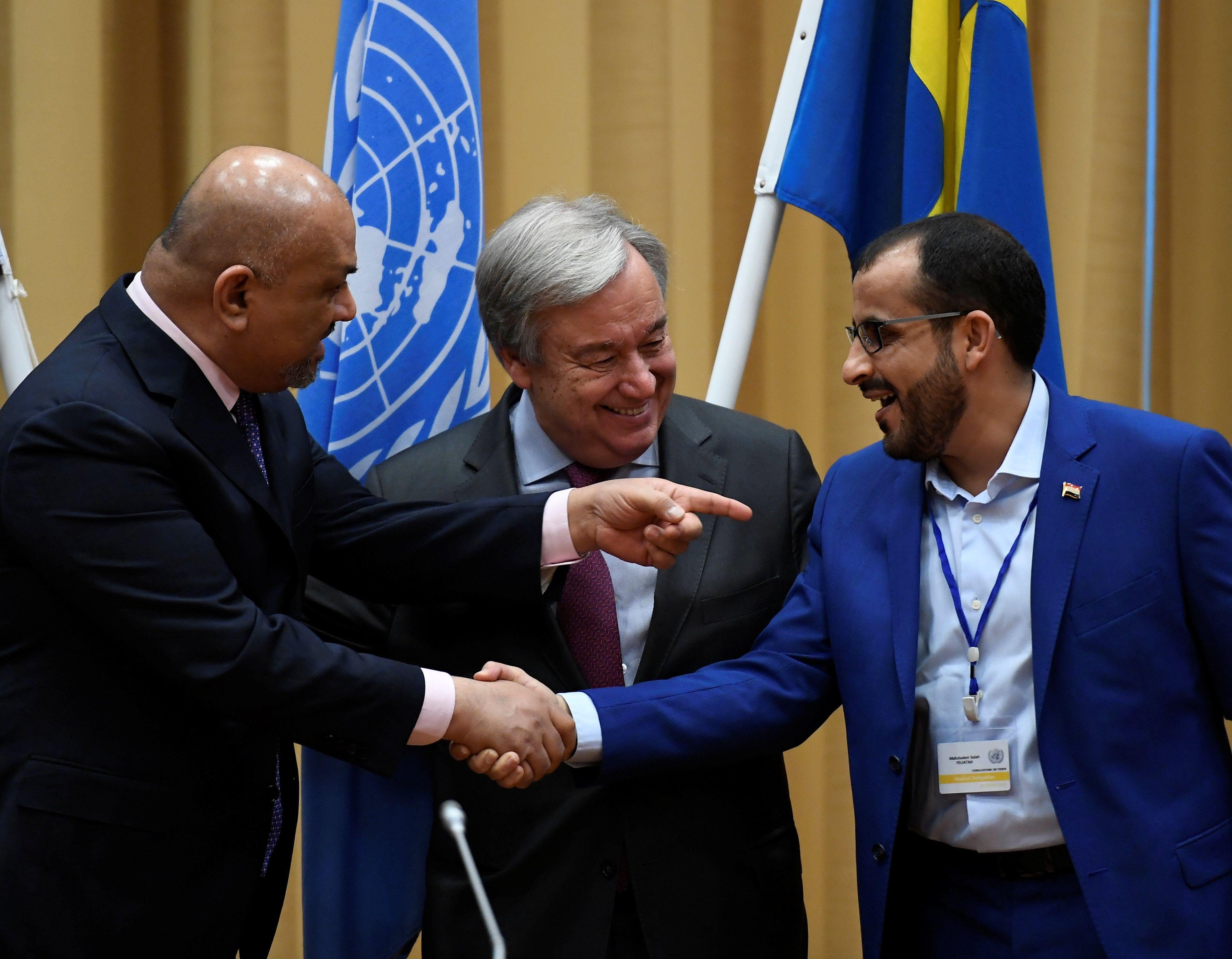 Yemen: A Glimmer of Peace