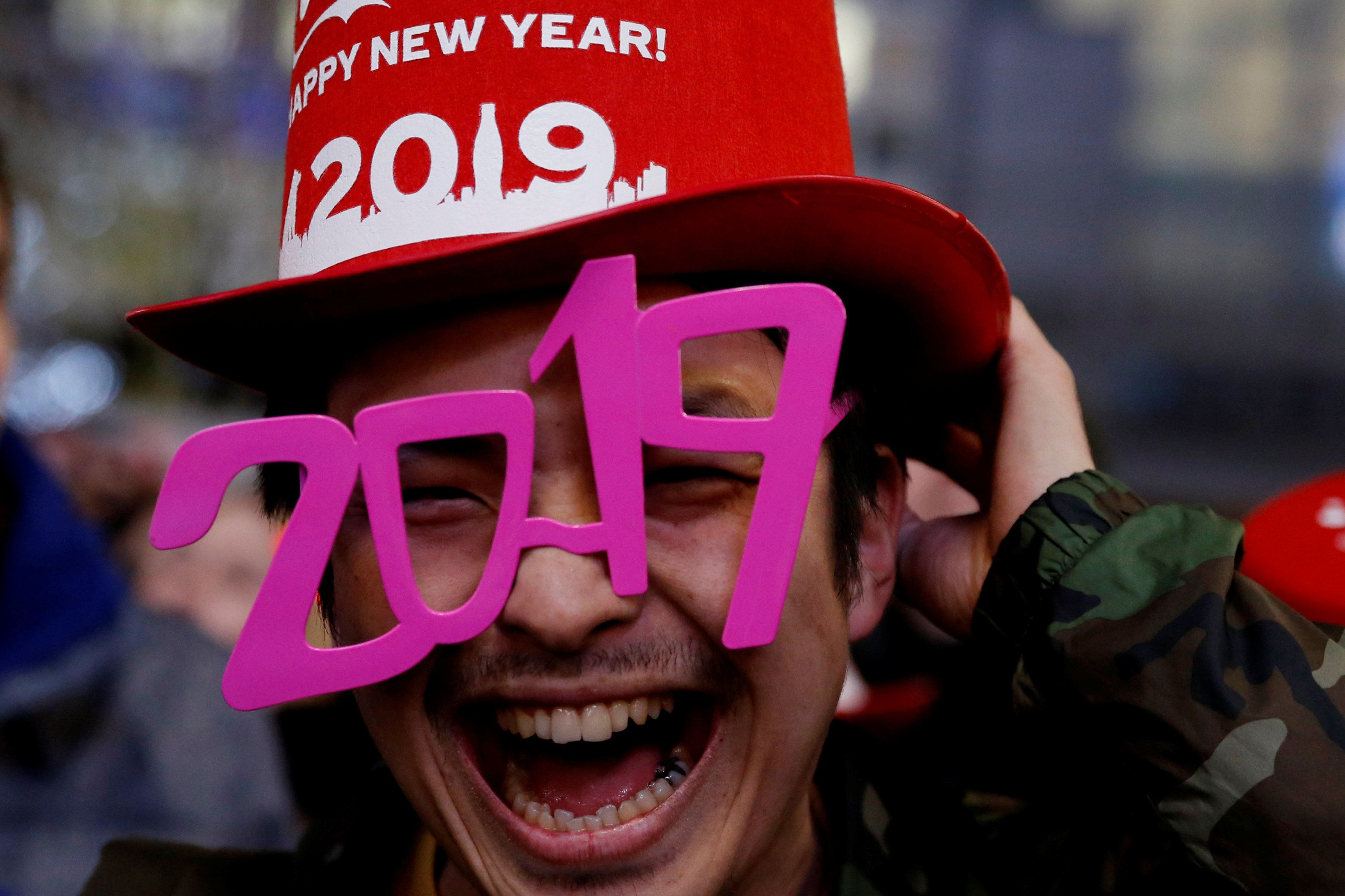 The Big Events of 2019