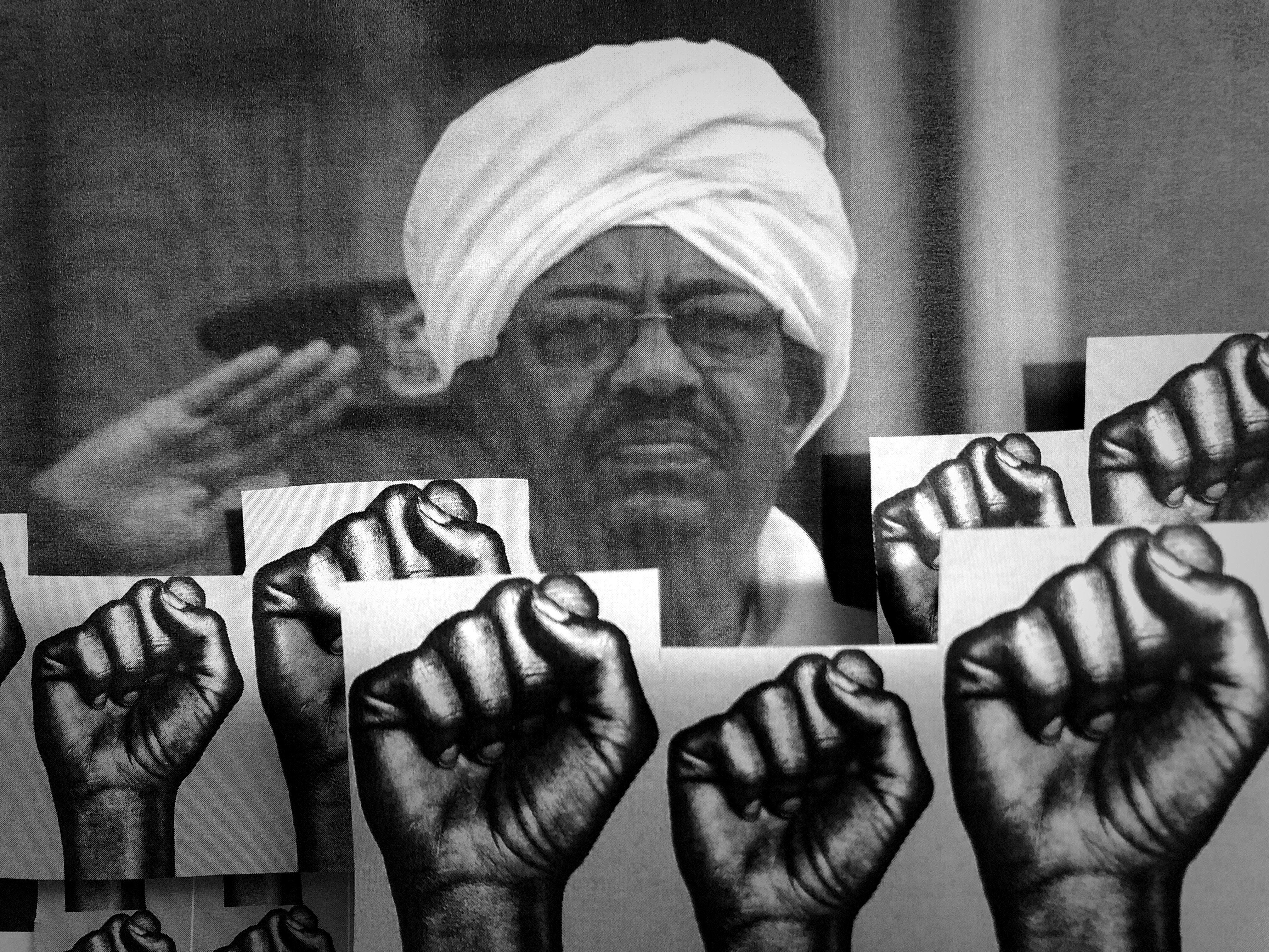A Spring In Sudan?