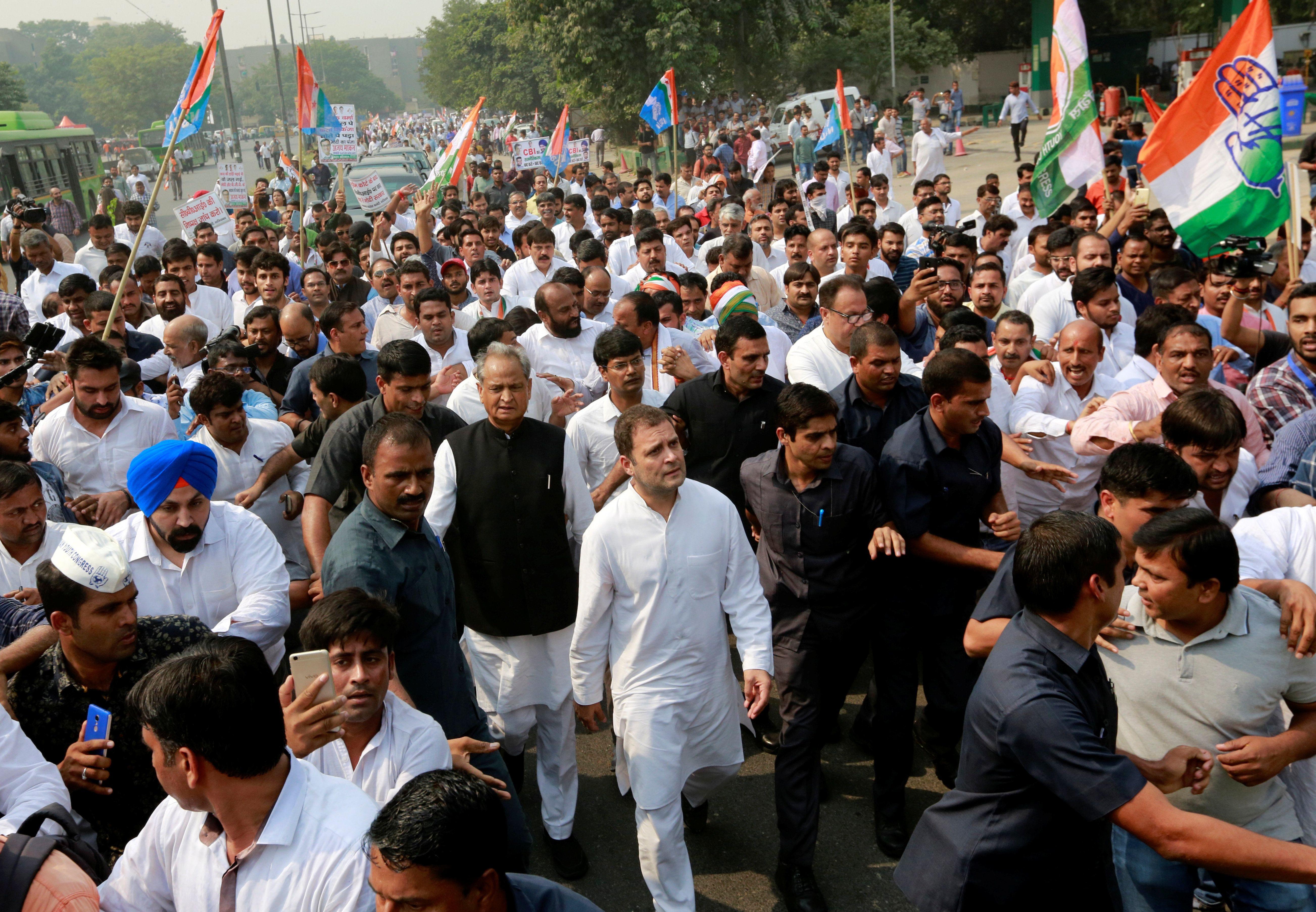 India's New Election Battleground: Guaranteed Income
