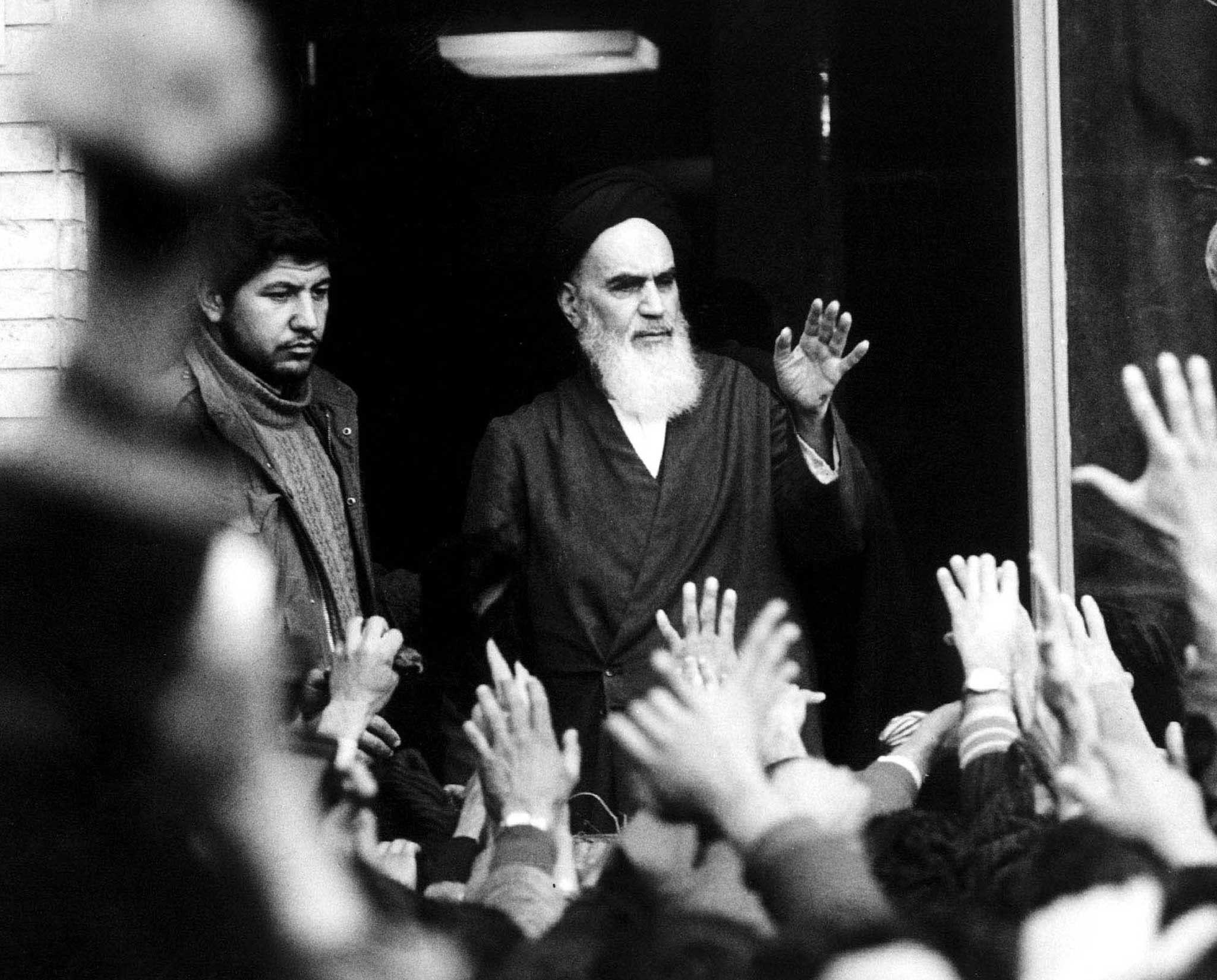 Iran: Revolutionary Contradictions
