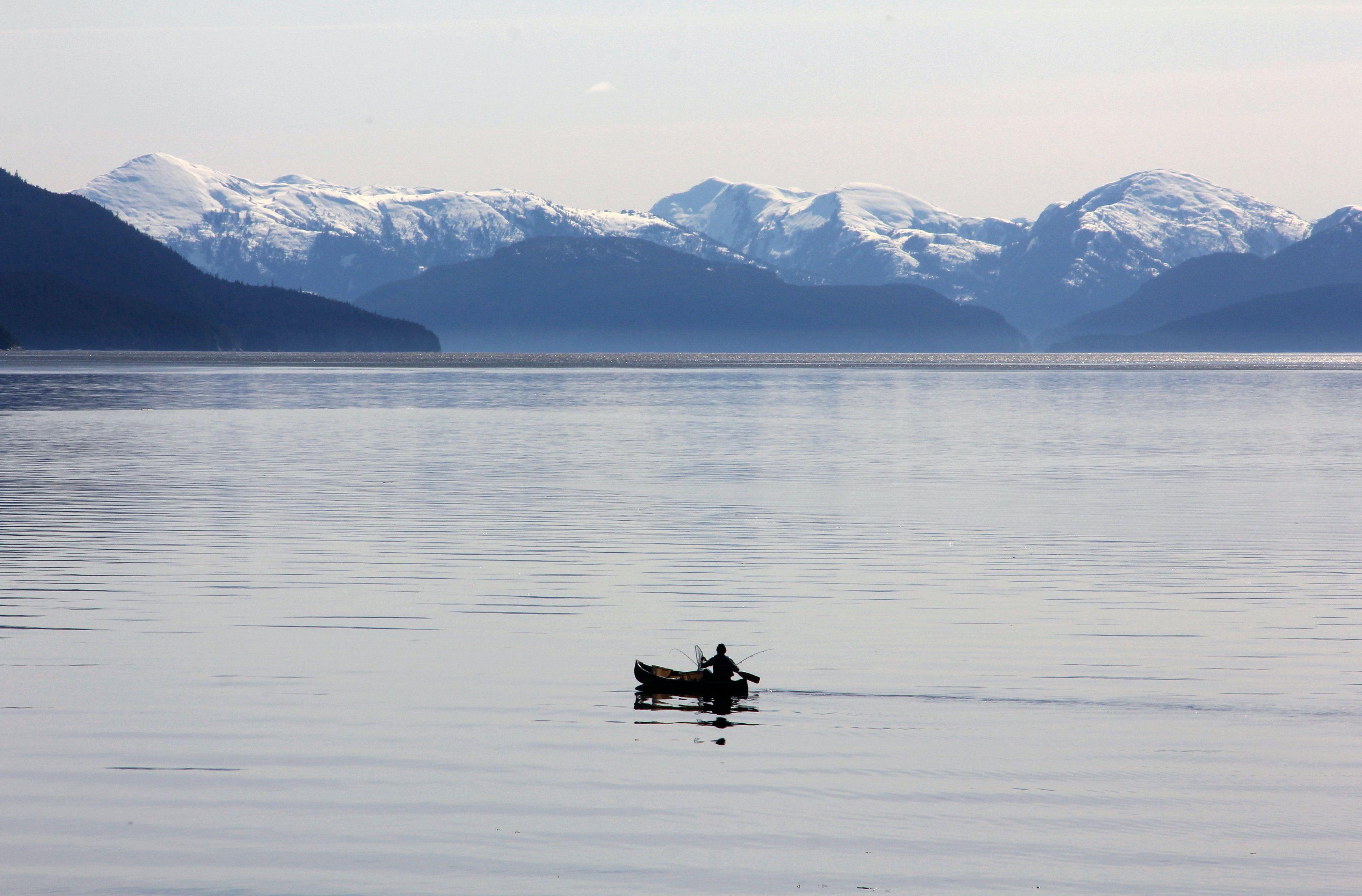 A Silver Lining in Canada's Dark Cloud?