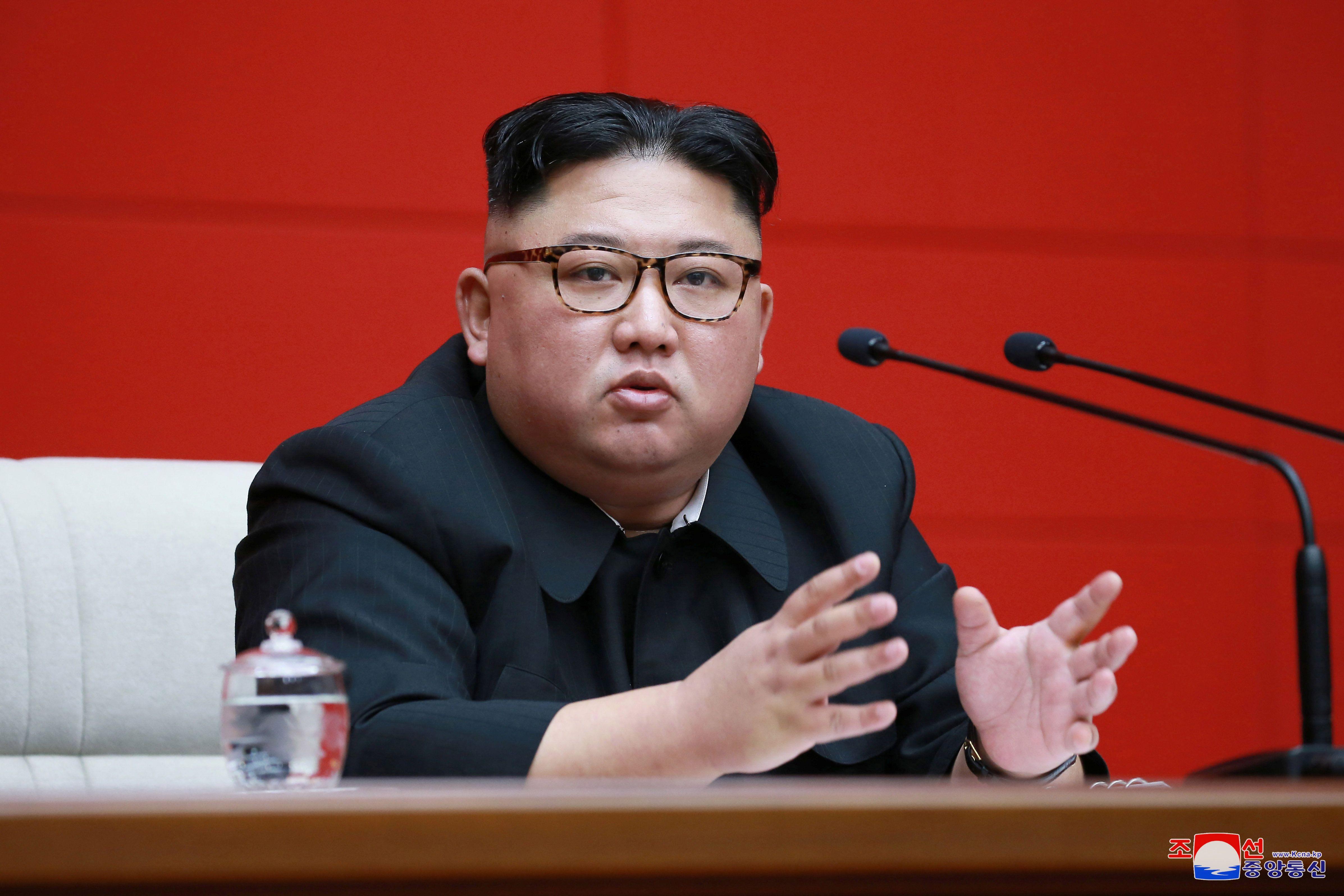 North Korea: Shaking Things Up