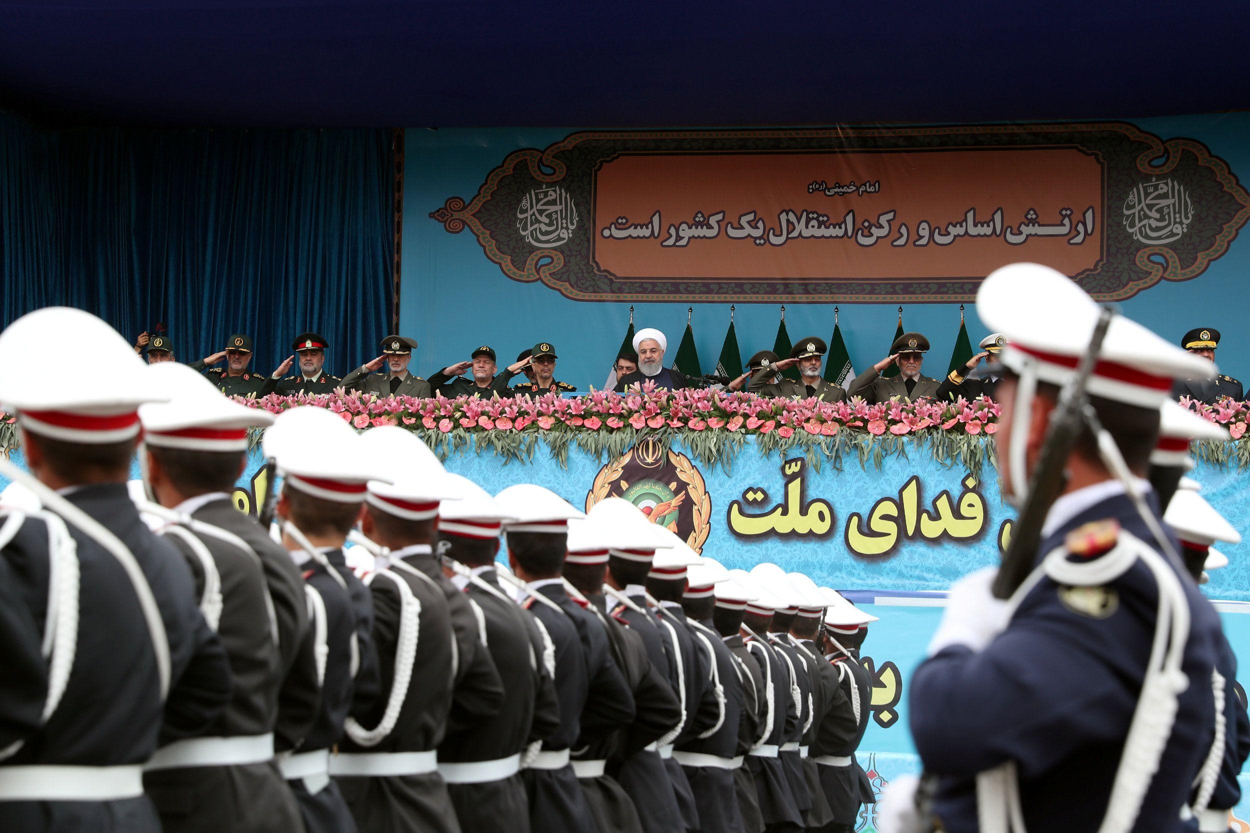 Escalation: Trump vs. Iran