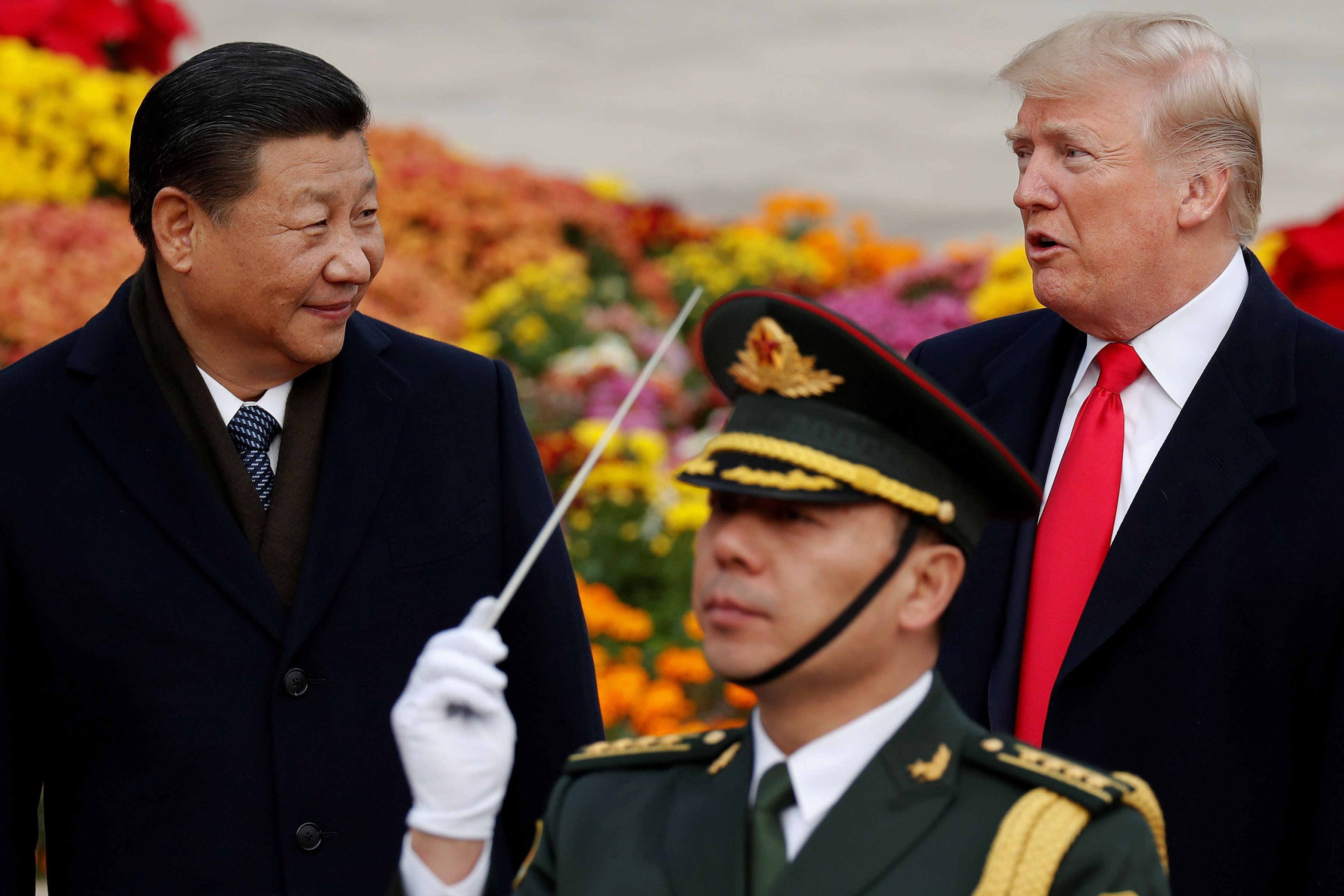 What Are Beijing's Best Weapons in the US-China Trade War?