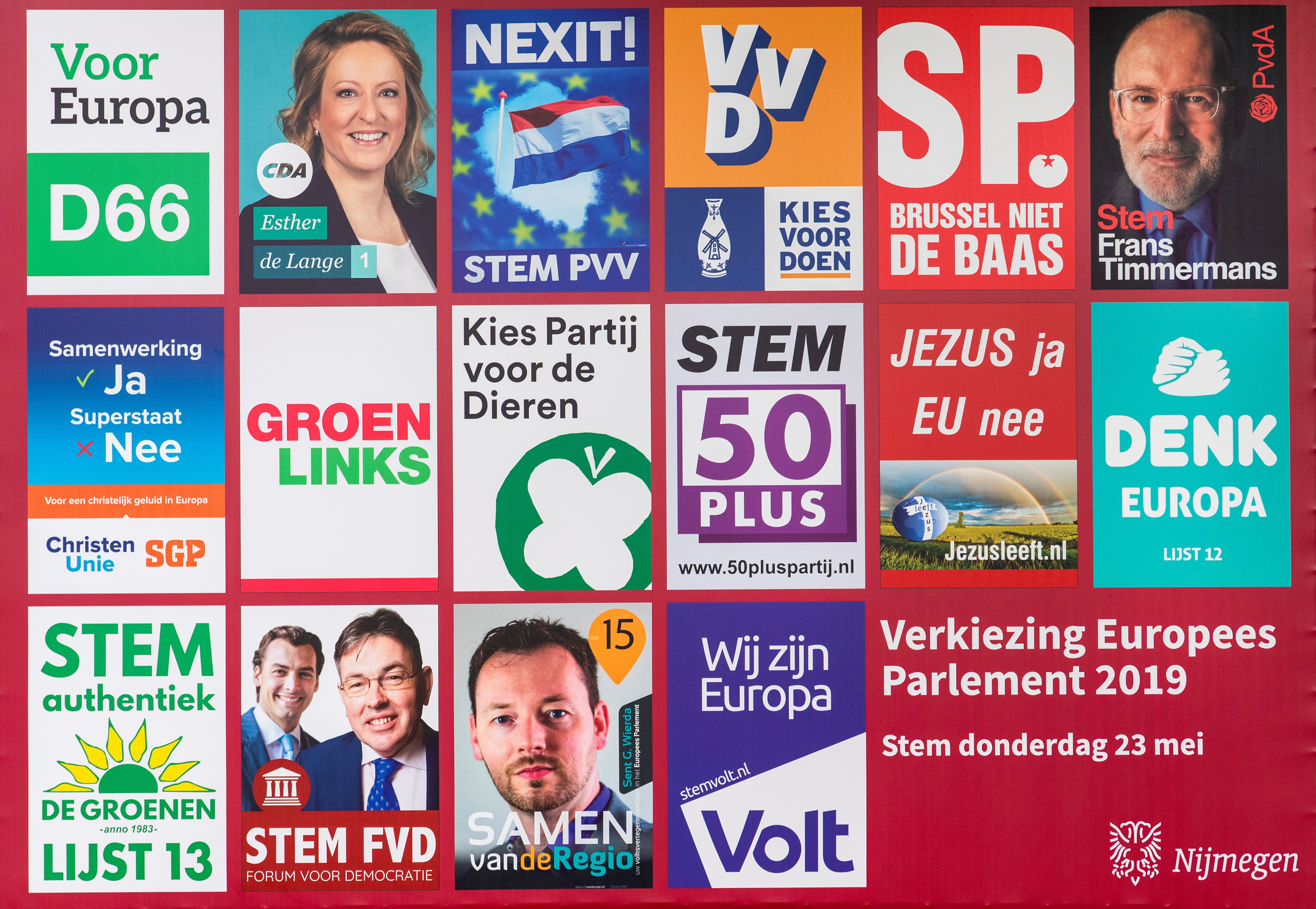 Europe's Populists Wanted to End the EU. Now They Want to Control It.
