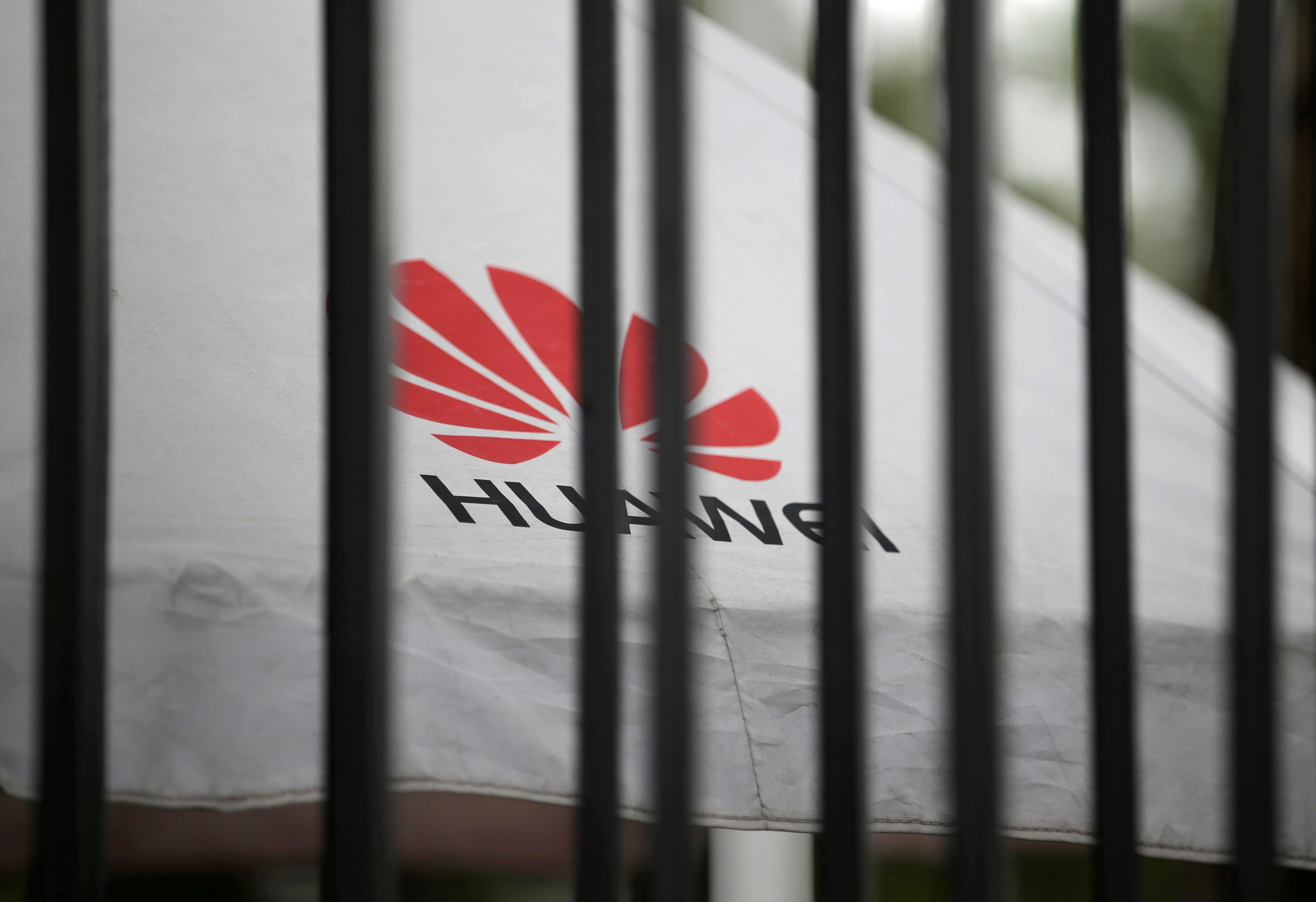 Huawei: Staring into the Abyss