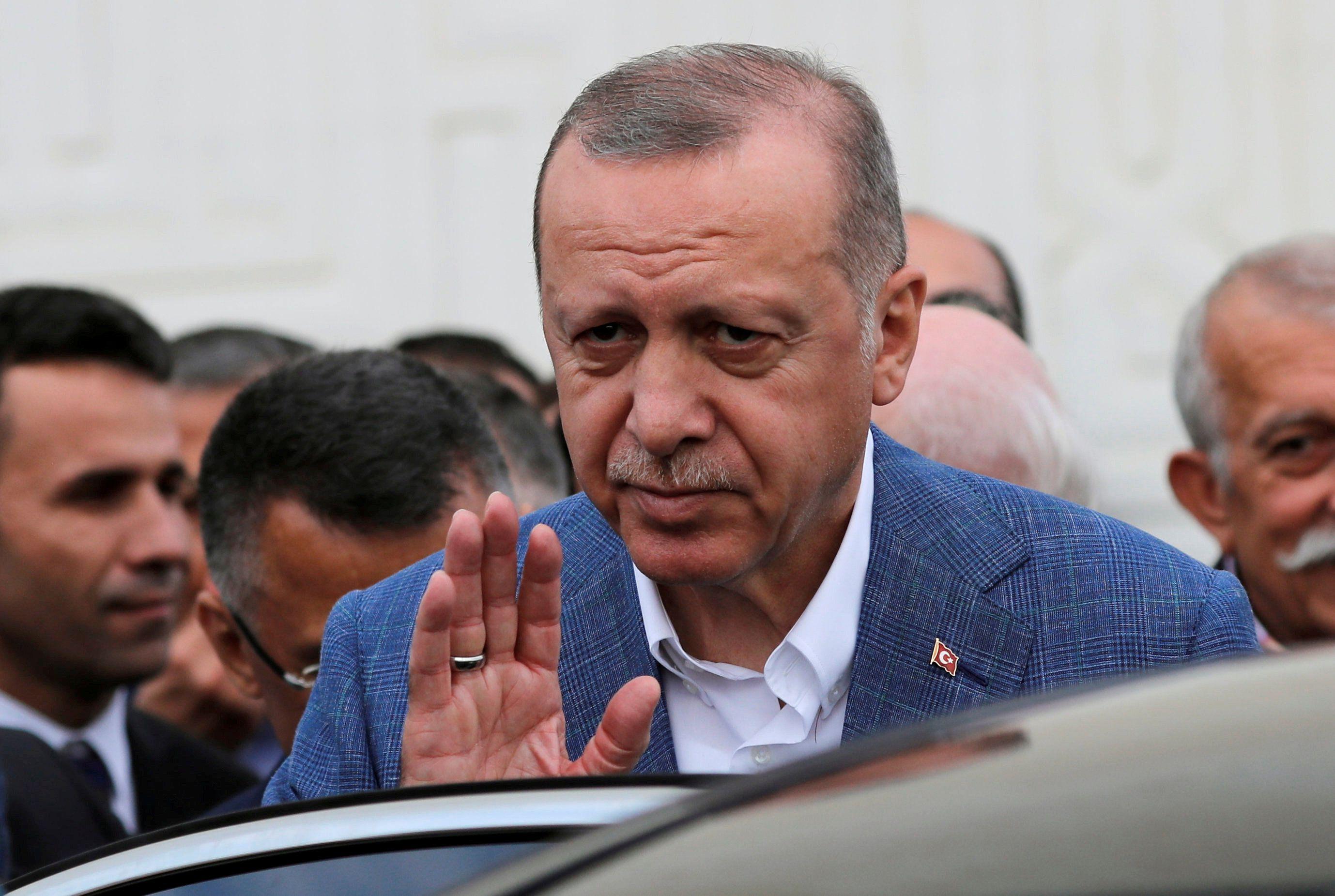 Turkey: Erdogan Loses Small and Then Loses Big