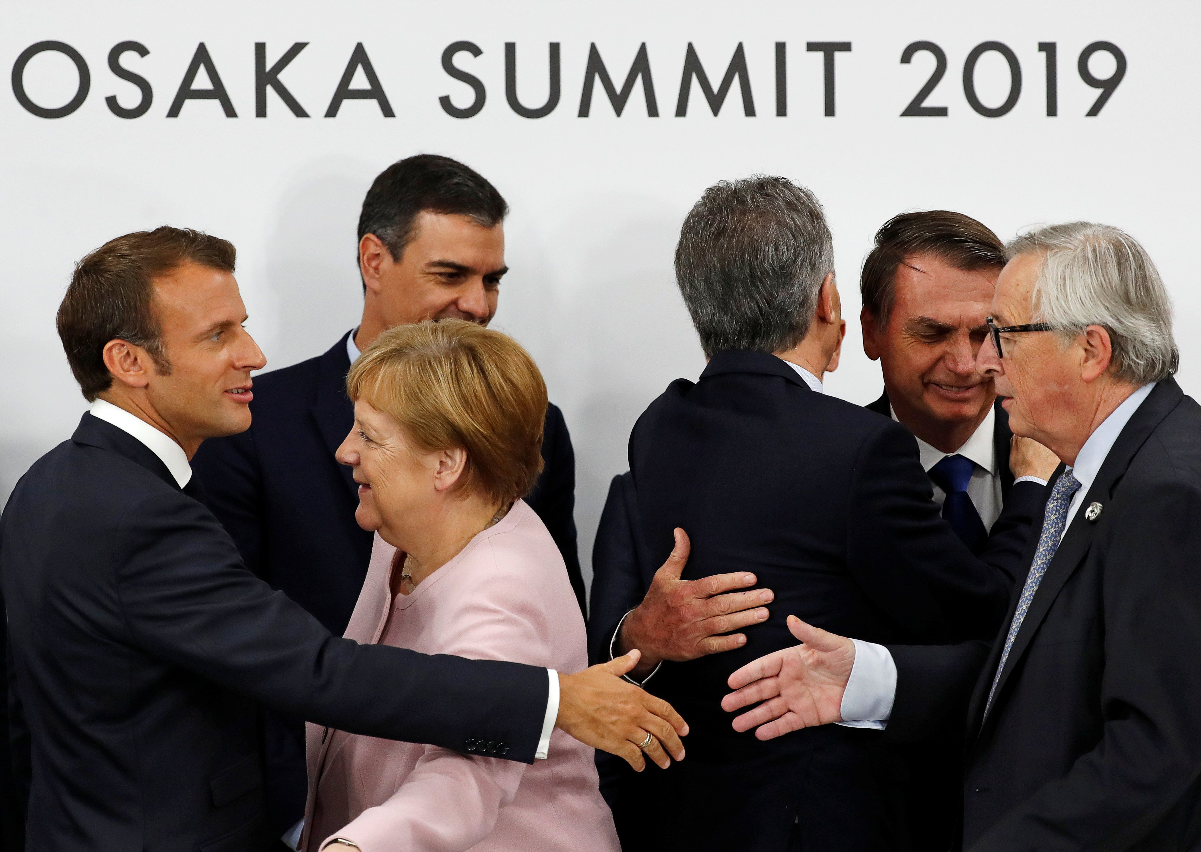 Protectionism What? EU and South America Strike Major Trade Deal