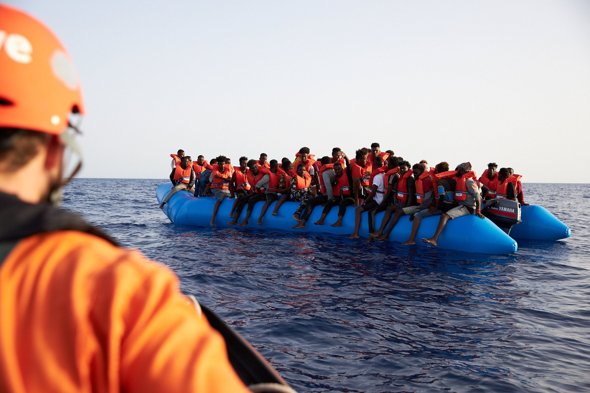What We Are Watching: New EU Migrant Plan, A Governor on the Ropes, Trump's Kashmir Curveball