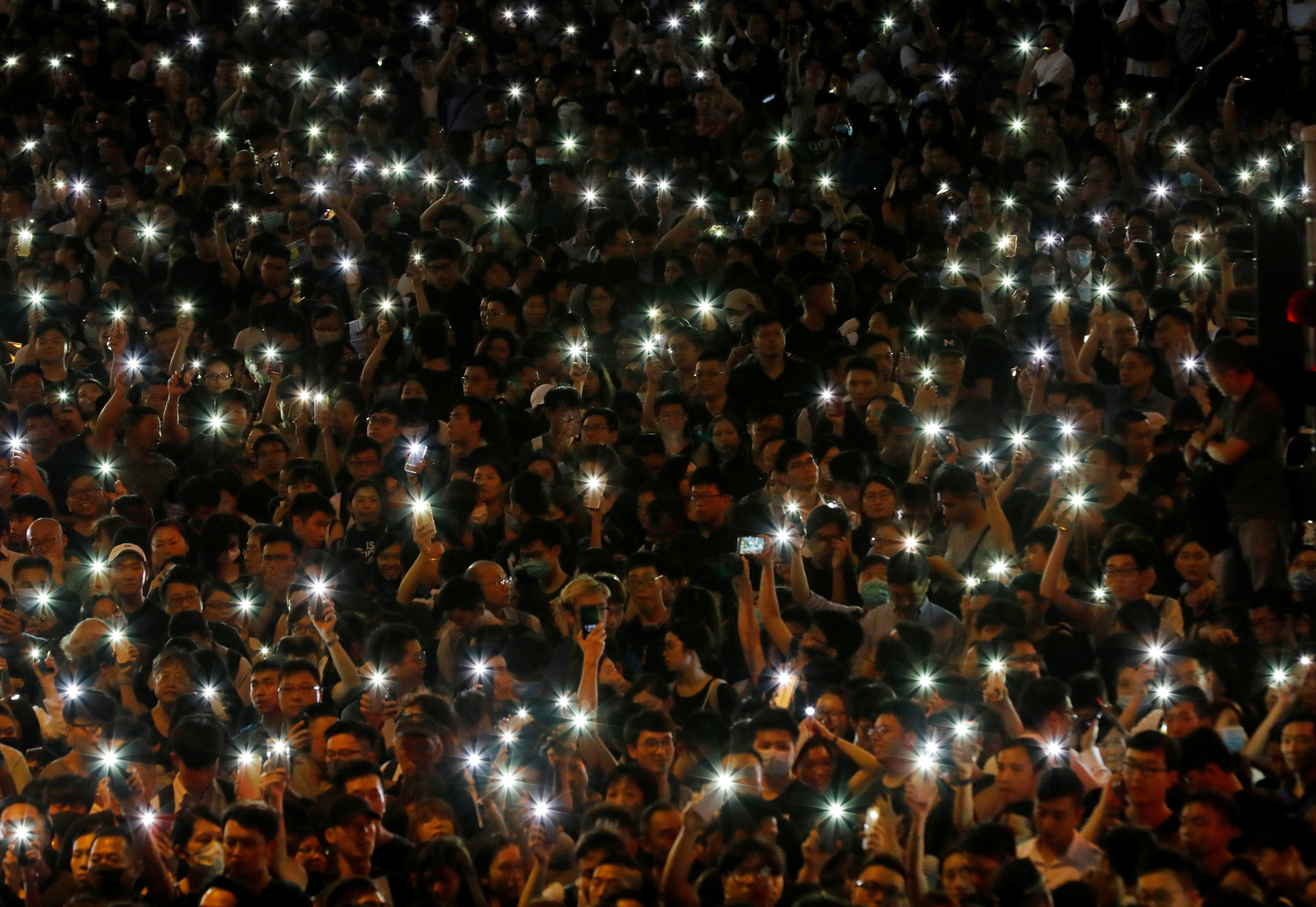 Has Free Speech on the Internet Peaked?