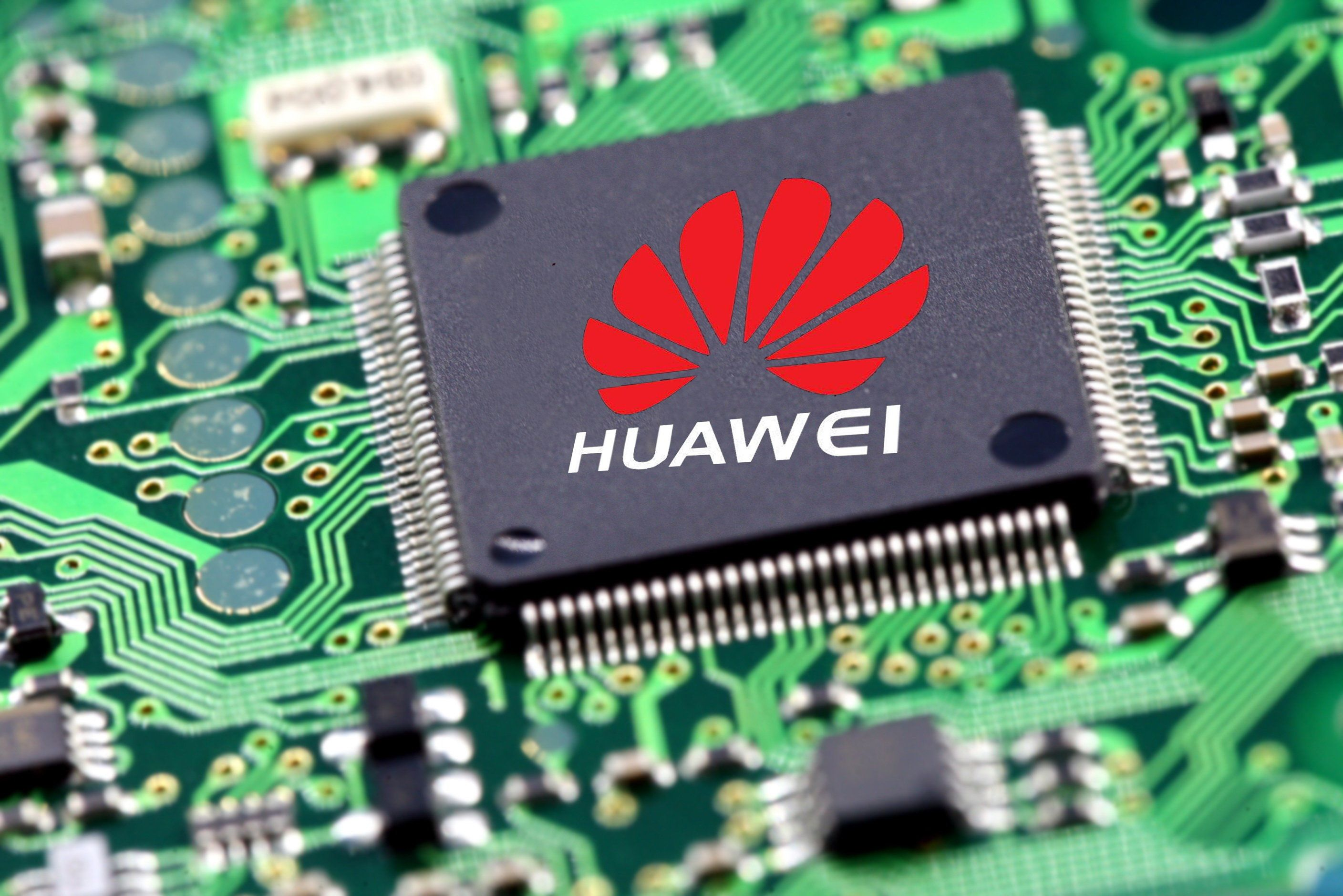Can Huawei Go Its Own Way?