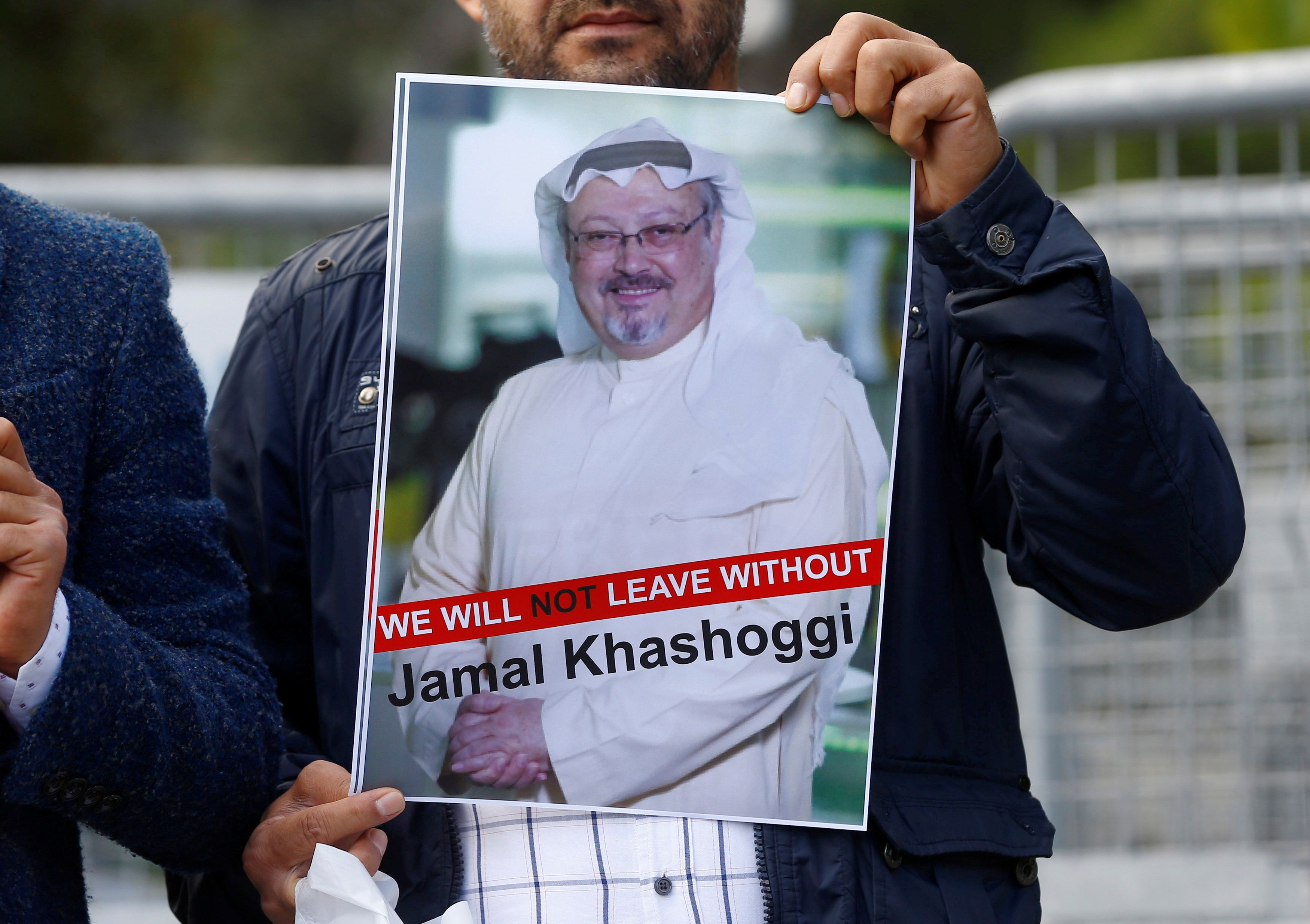Then and Now: Congo's hope, Khashoggi's murder, and the biggest trade deal ever