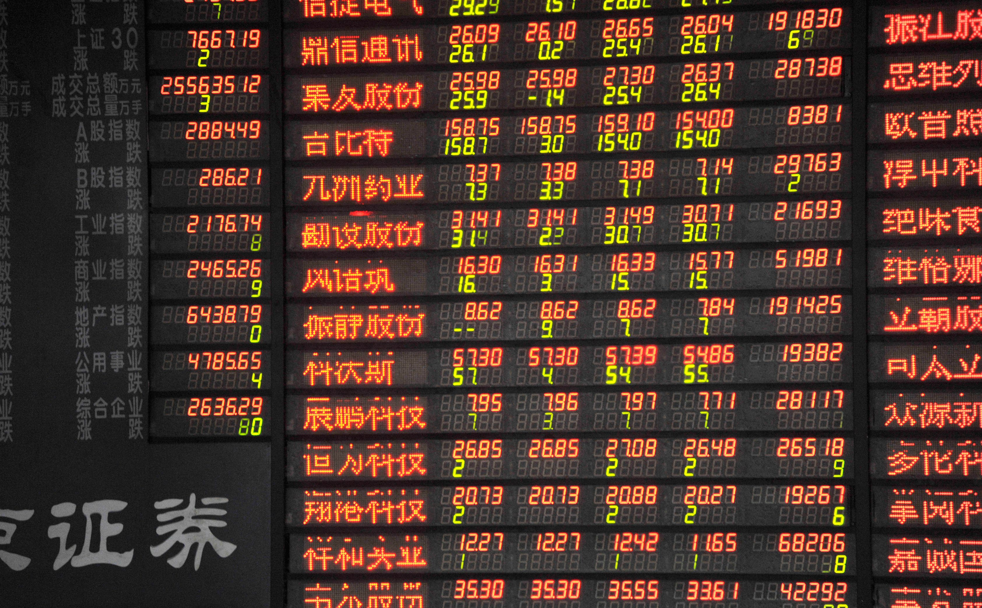 Hard Numbers: China's trust deficit with its neighbors