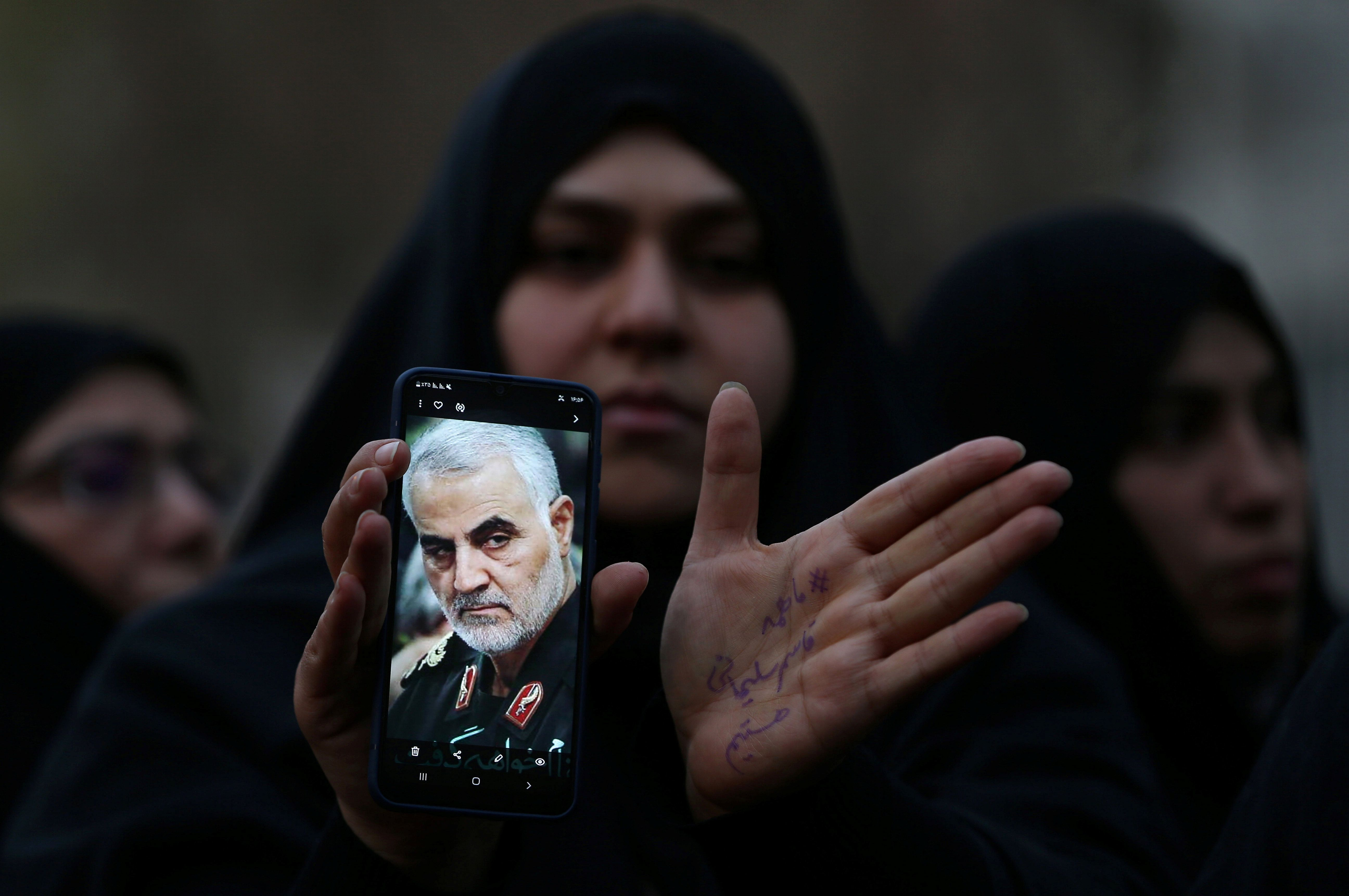 The US killed a top Iranian general: What happens now?