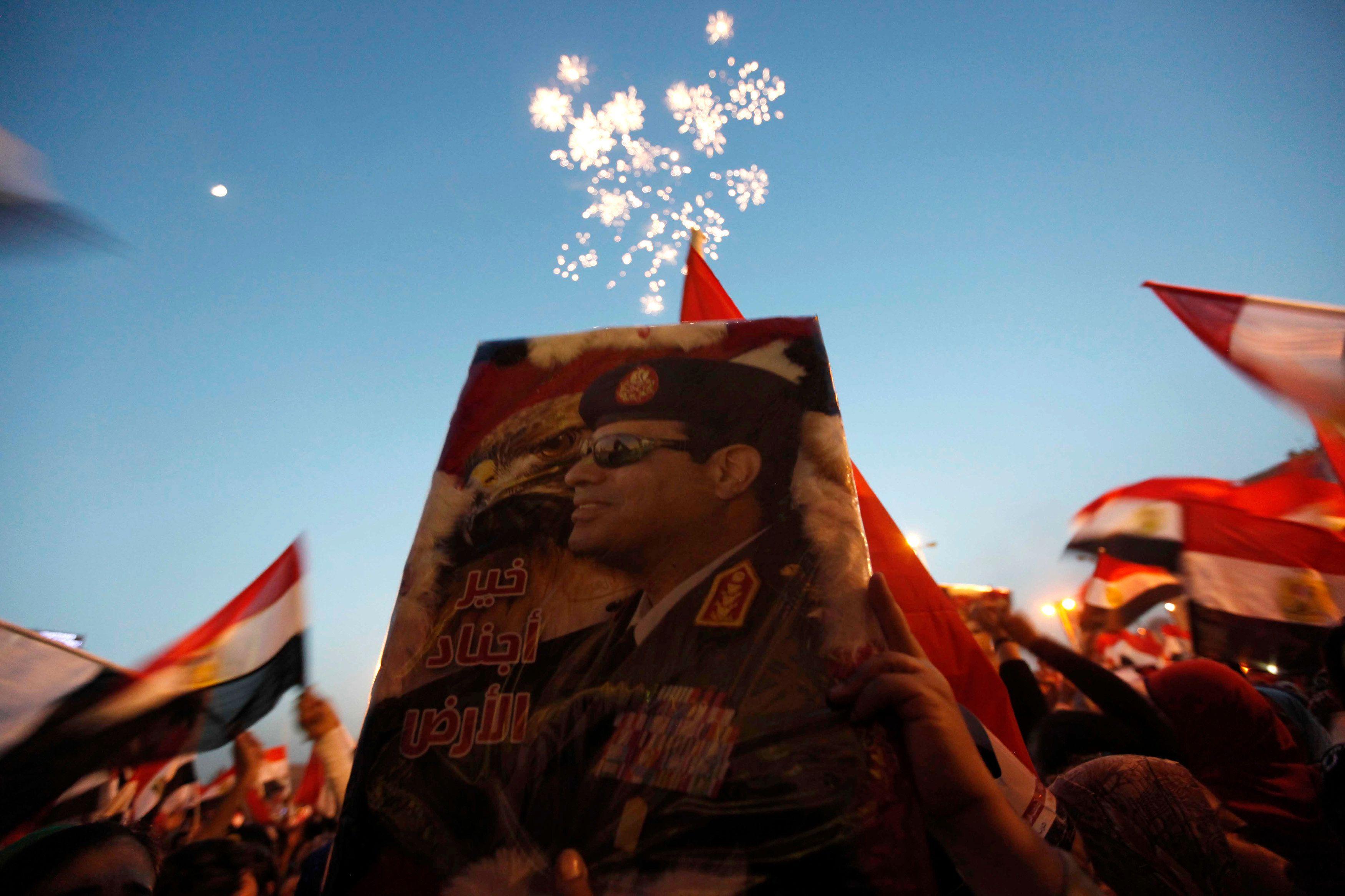 Hard Numbers: An American in Egypt dies on hunger strike