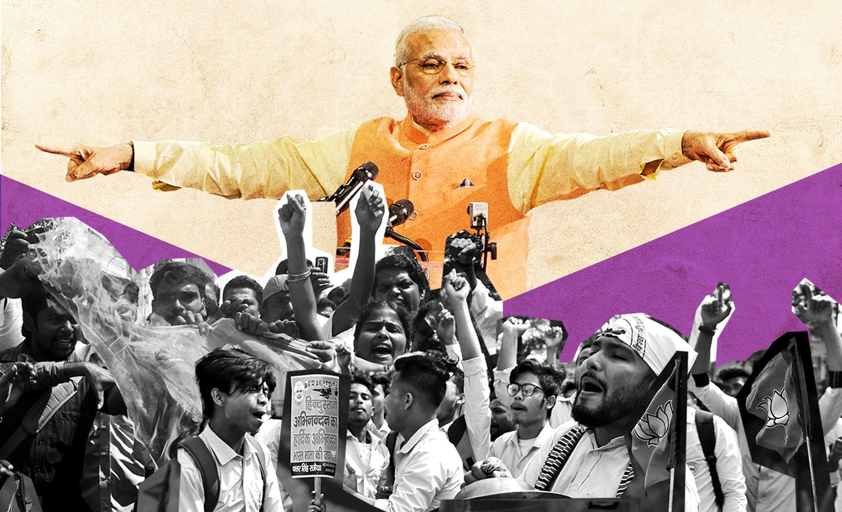 What We're Watching: India's citizenship law challenged
