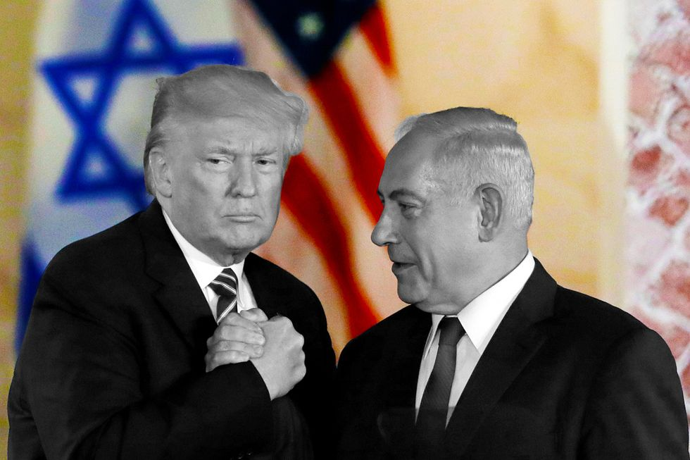 Trump's Mideast peace plan: What can we expect?