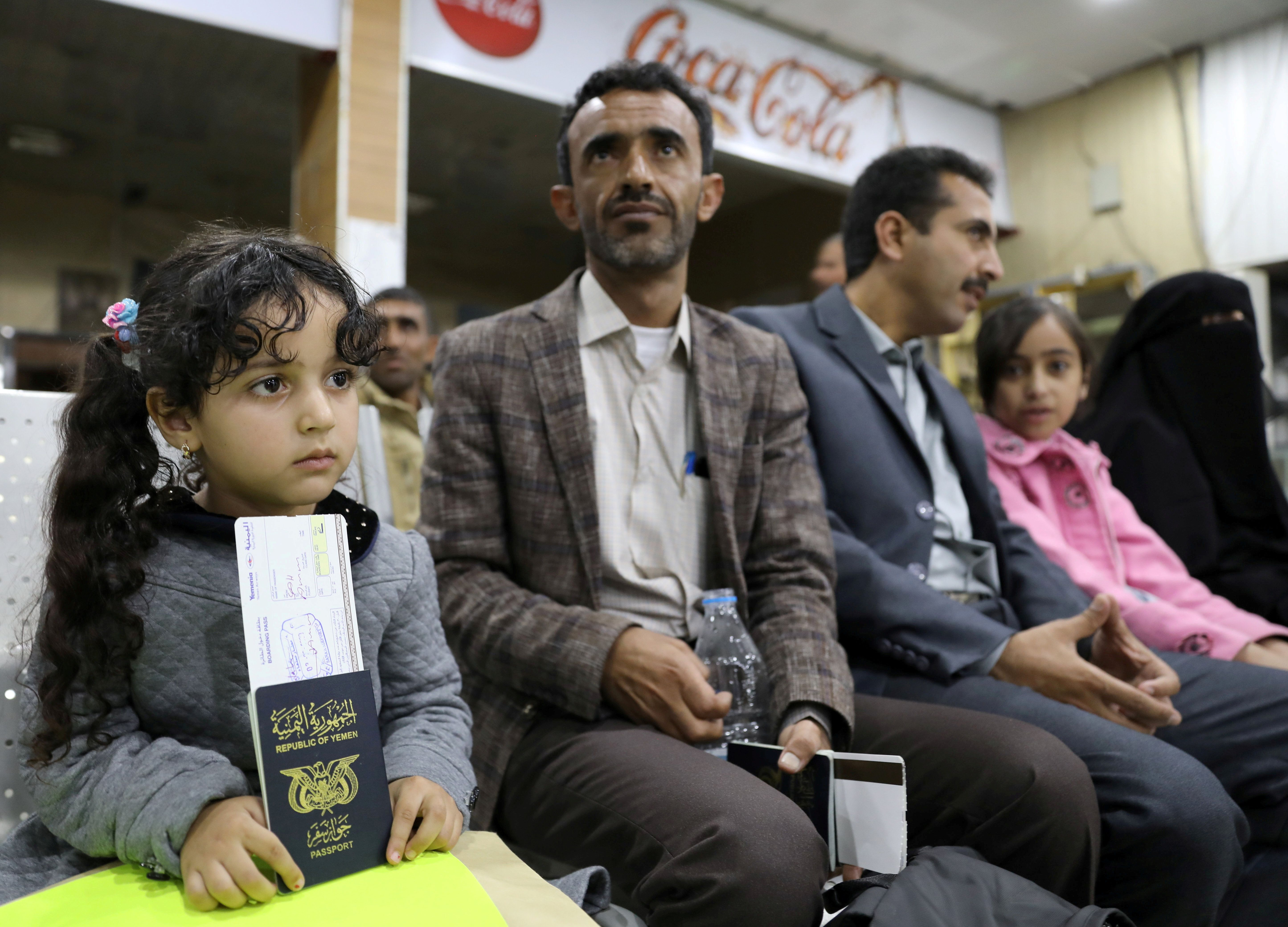 What We're Watching: Yemen breakthrough, Turkey vs Russia, arresting Zuma?