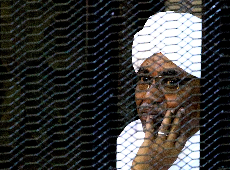 Will Sudan's Omar al-Bashir finally face justice?
