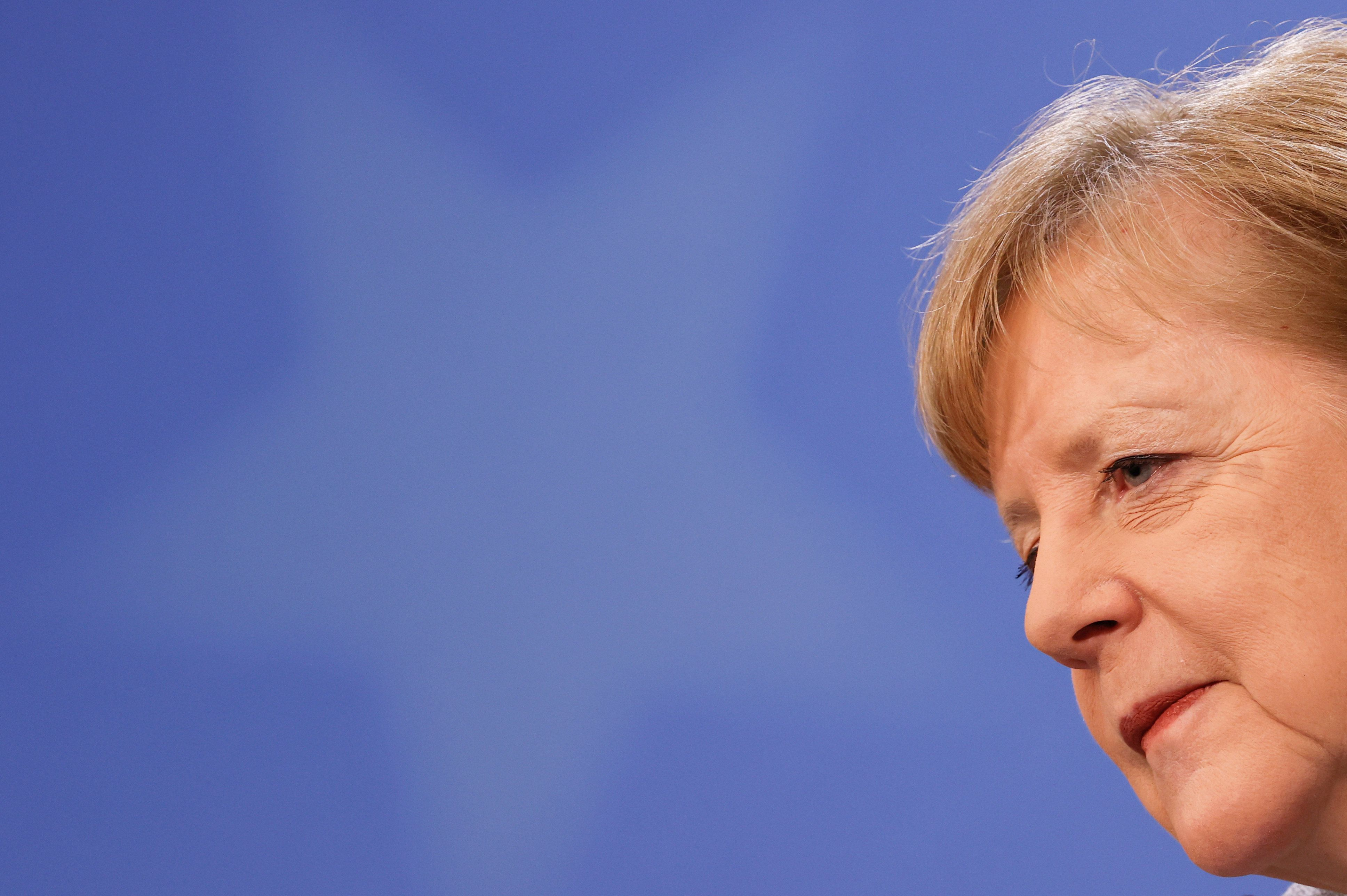 What We're Watching: Merkel's emergency, South Sudan's hopes, and the Mecca Girls