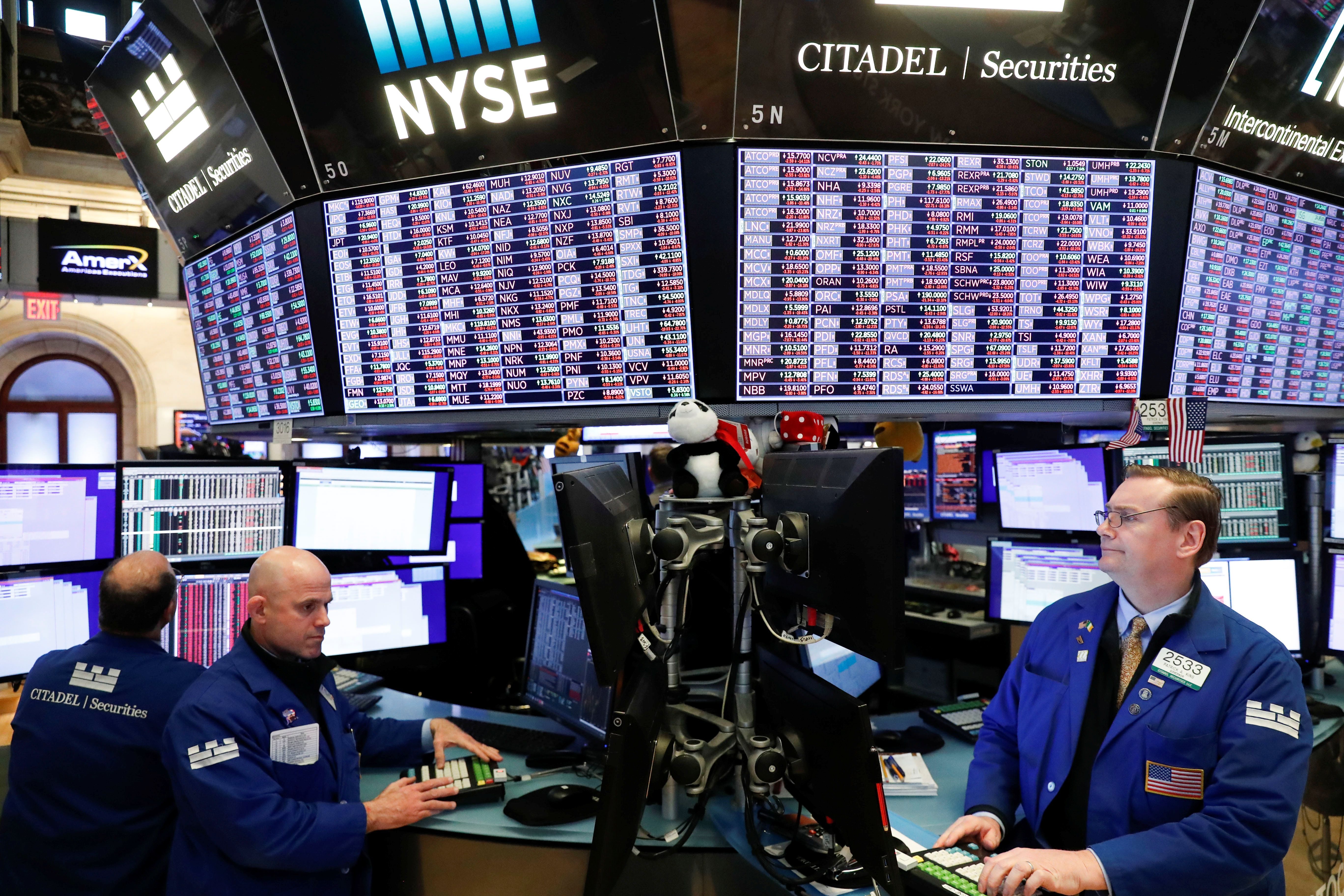 Coronavirus Politics Daily: Elections postponed, markets rocked, curve flattened?