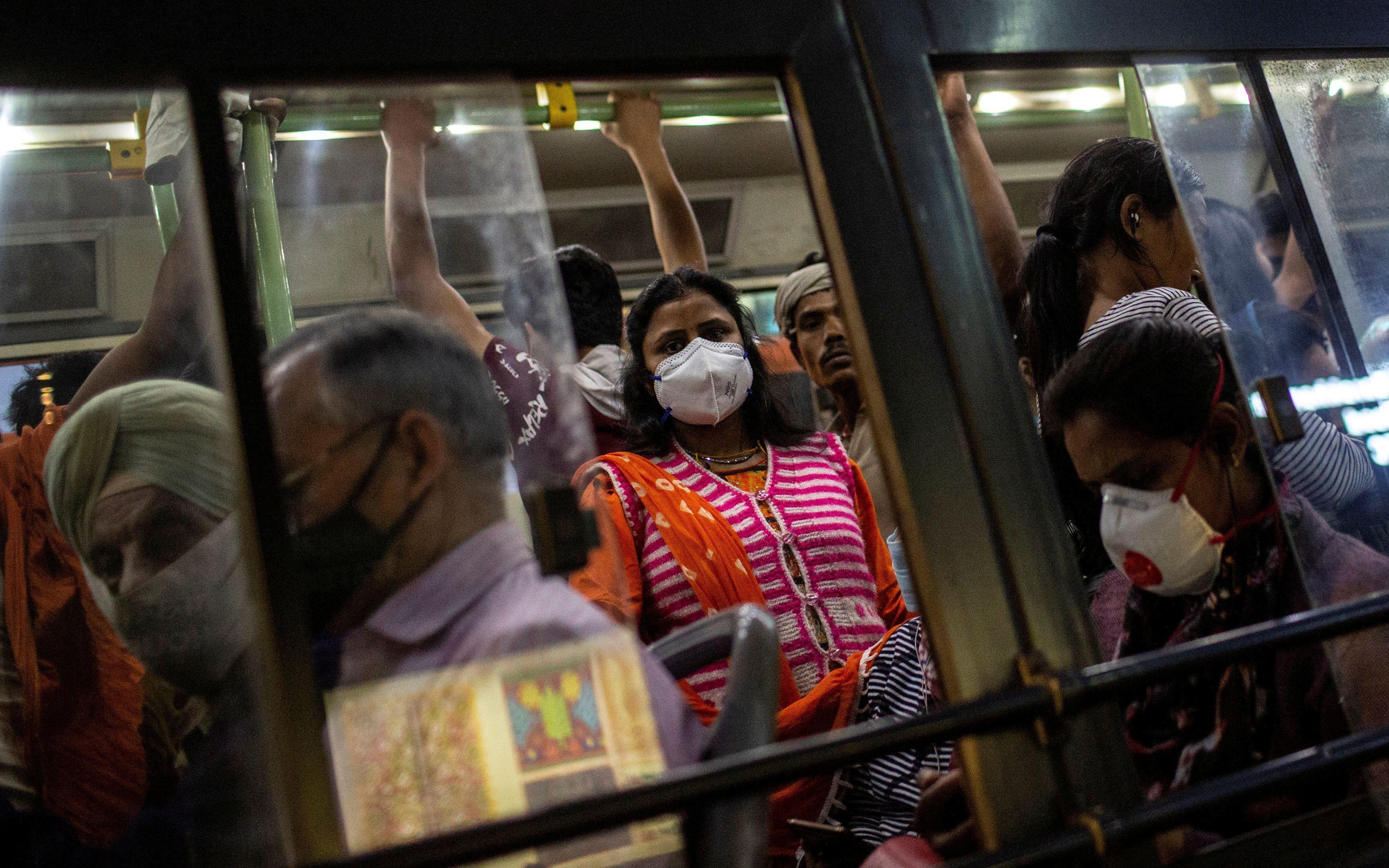 Coronavirus Politics Daily: India lags, Cali closes, Silver linings