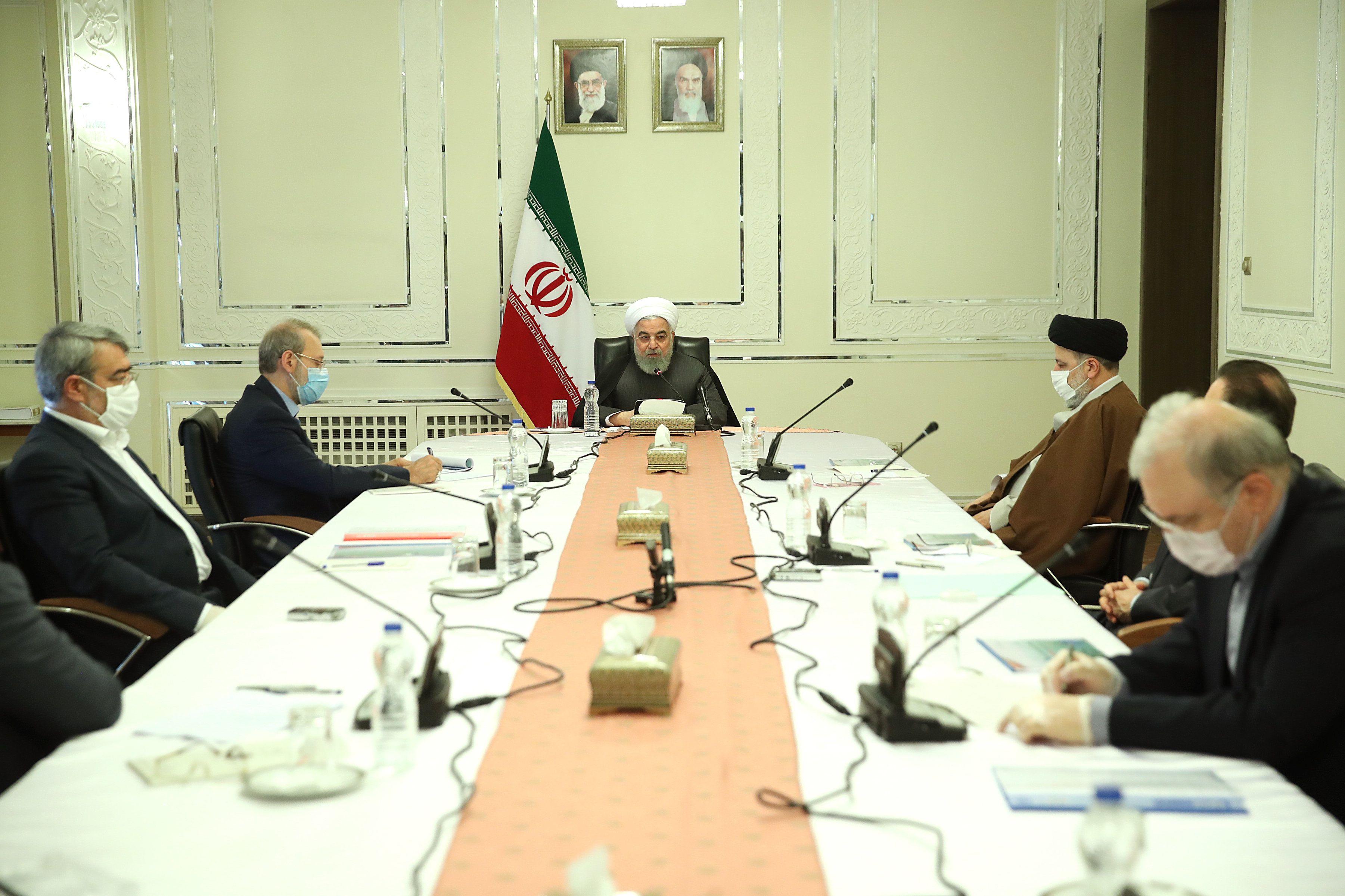 Coronavirus Politics Daily: Iran's anguish, Gaza on the brink, Orban pulls a fast one