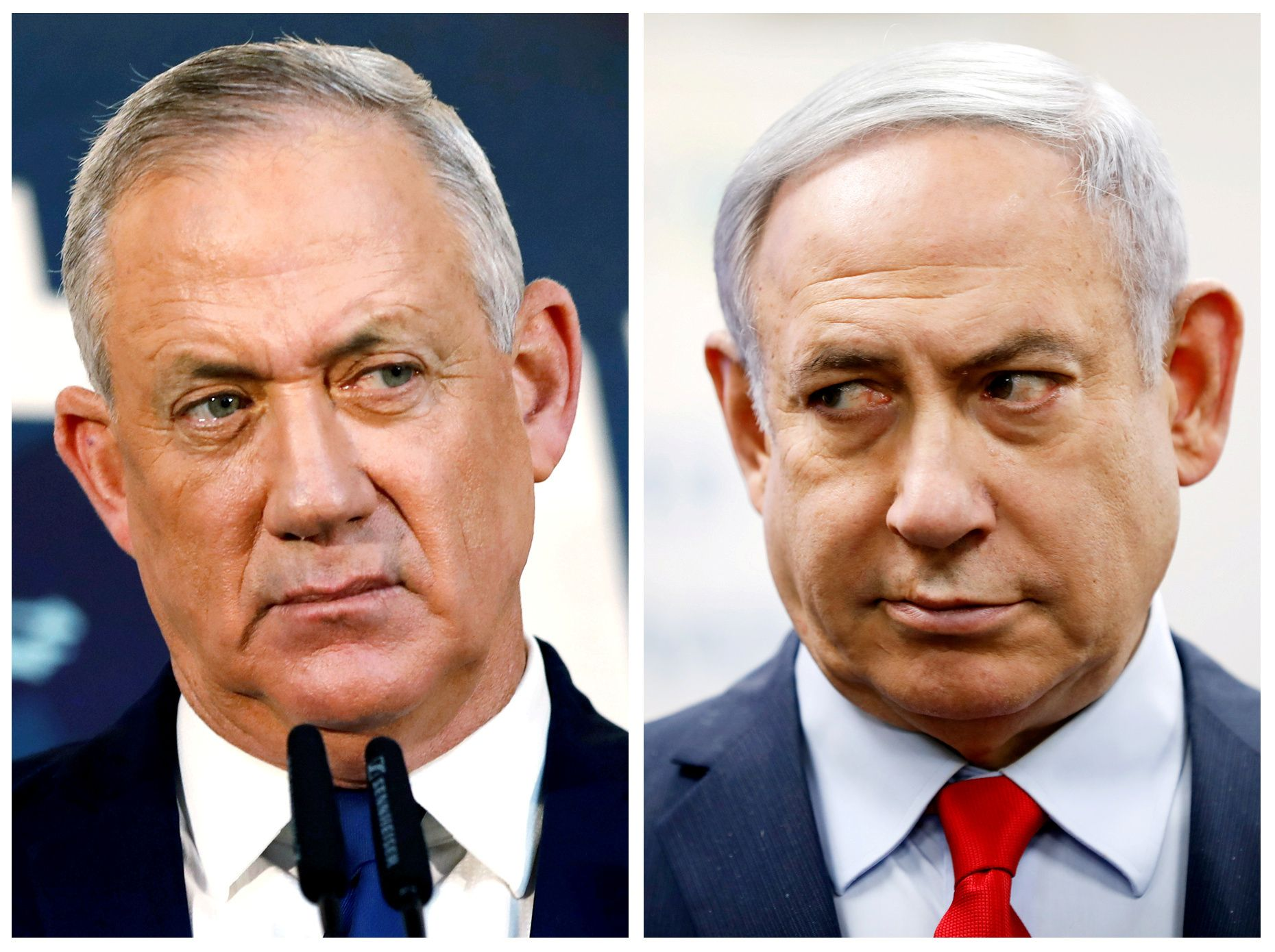 The coronavirus cures Israeli deadlock